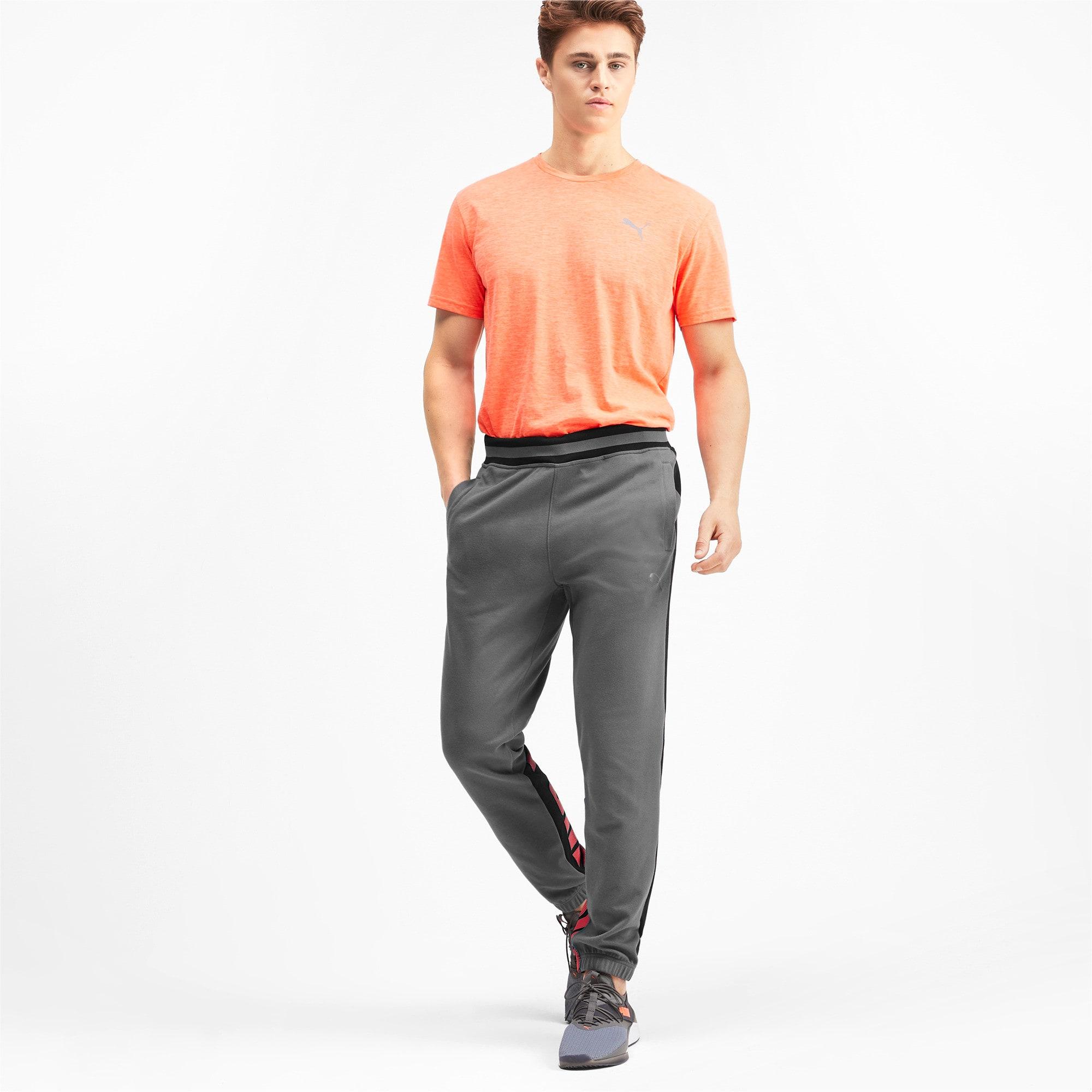 Thumbnail 4 of Collective Men's Sweatpants, CASTLEROCK, medium