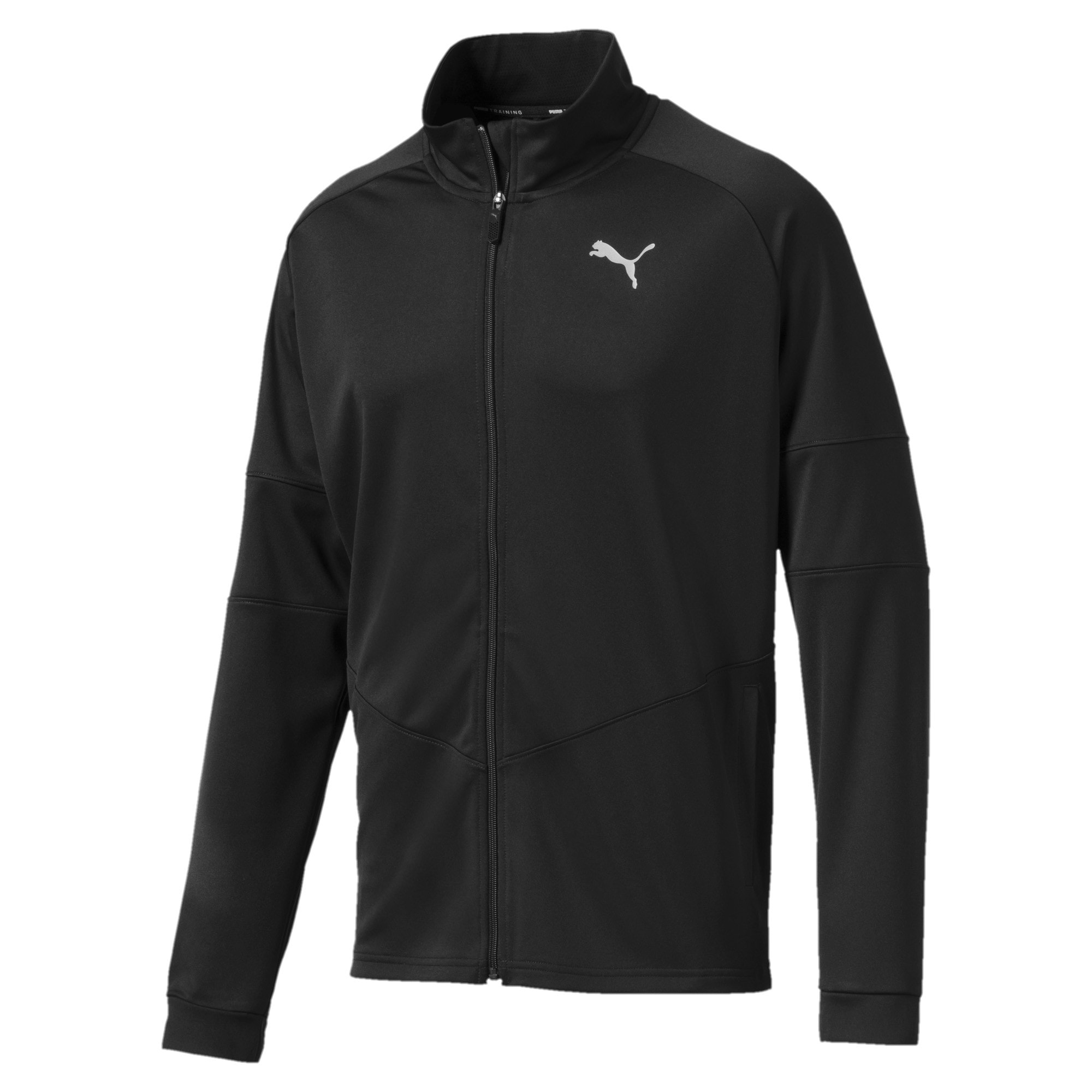 Thumbnail 1 of PUMA Blaster Men's Jacket, Puma Black, medium