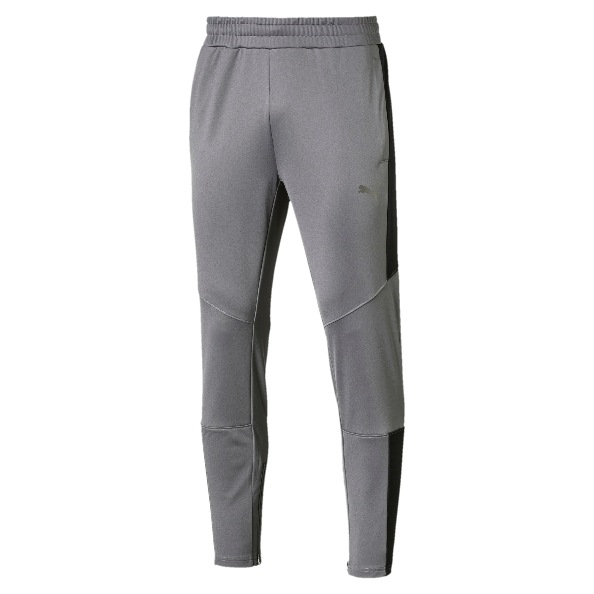 Thumbnail 1 of PUMA Blaster Men's Pants, CASTLEROCK-Puma Black, medium