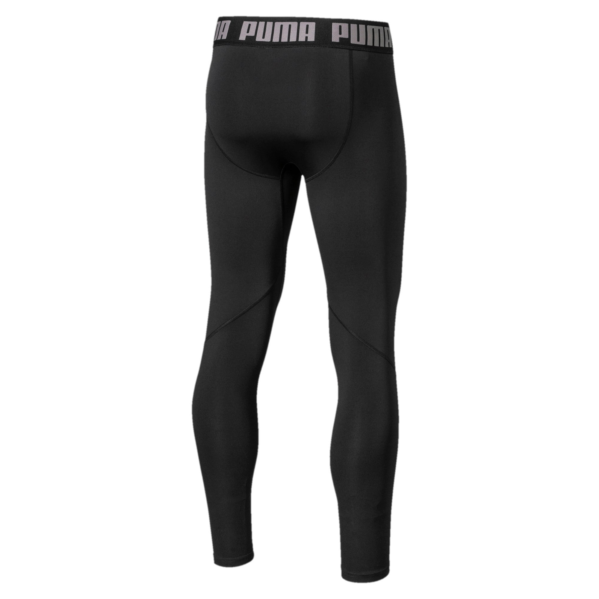 Thumbnail 5 of BND 7/8 Men's Training Tights, Puma Black, medium