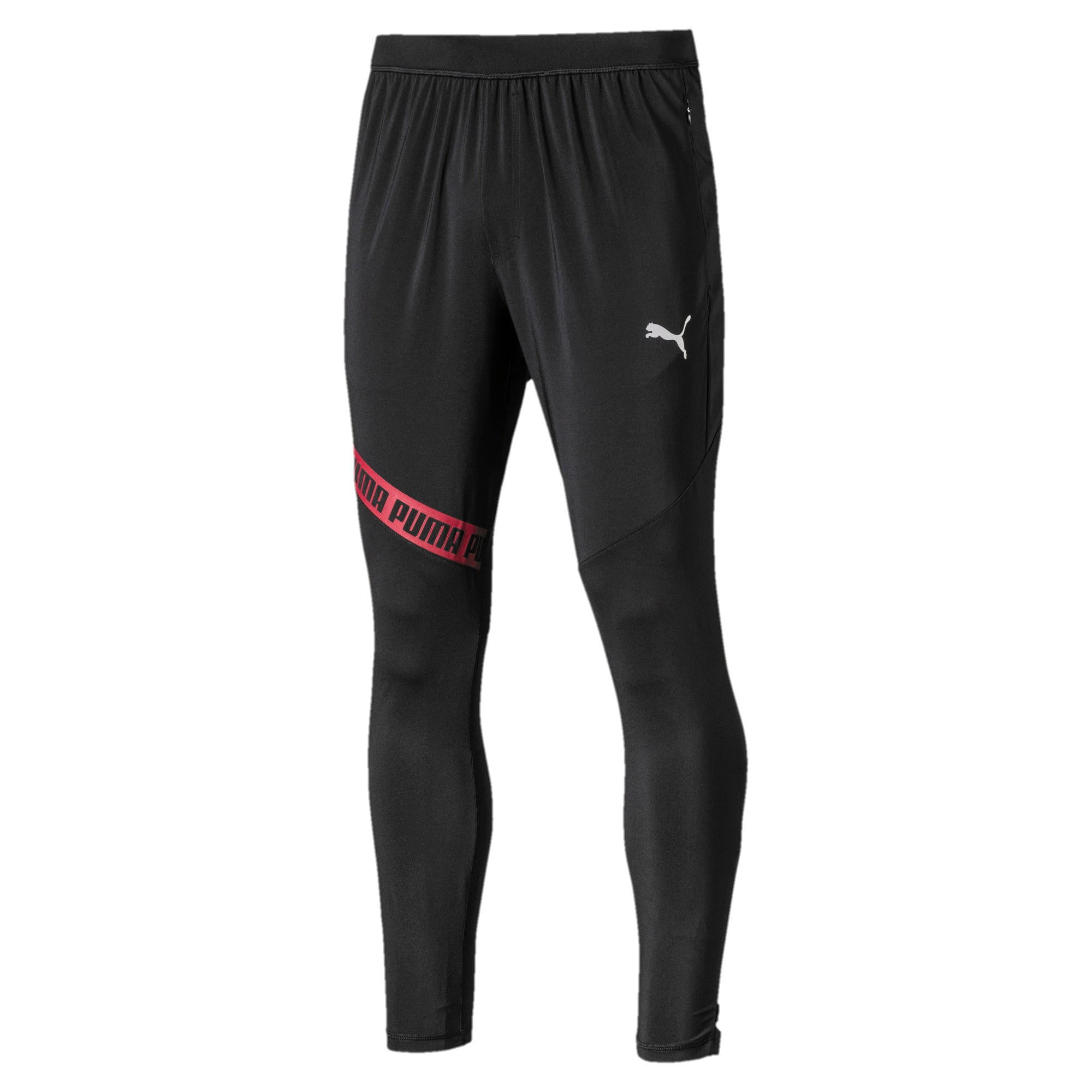 Thumbnail 4 of Get Fast Excite Men's Sweatpants, Puma Black, medium