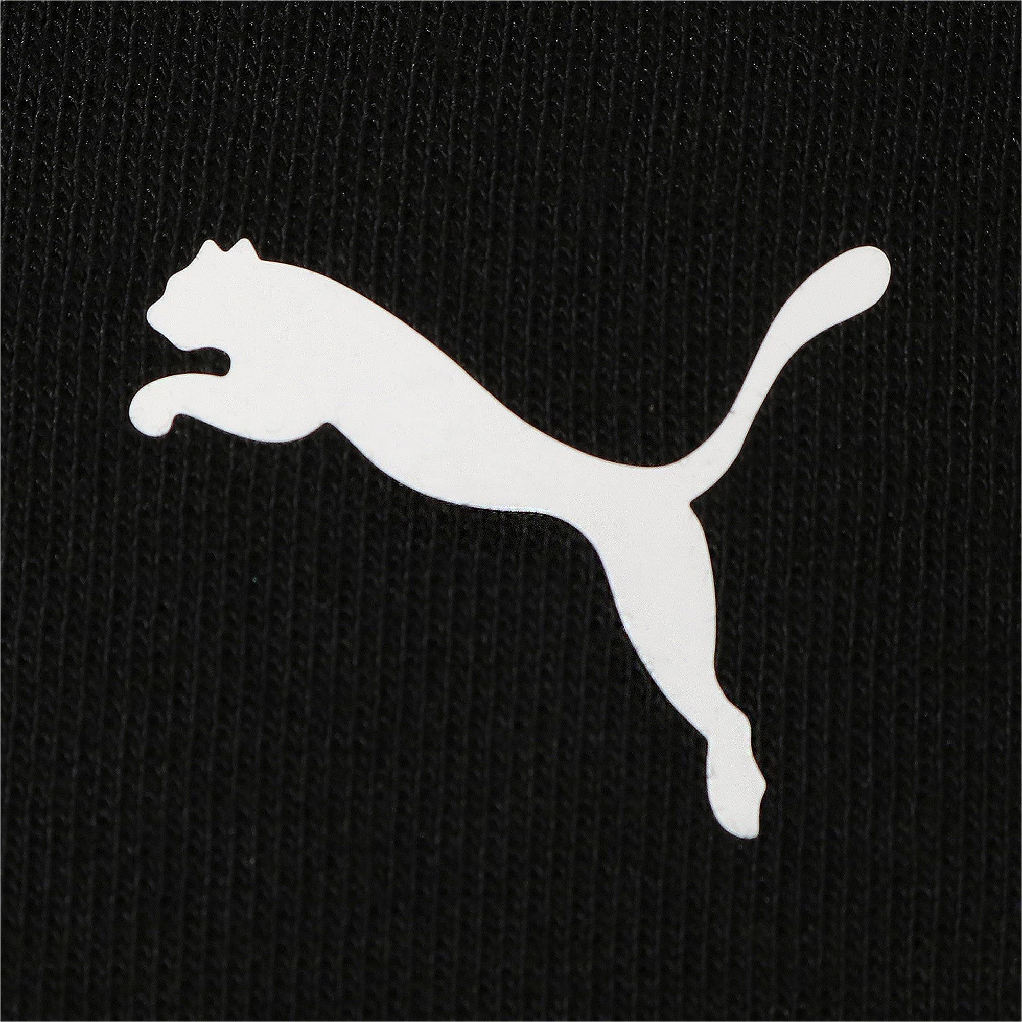 Thumbnail 7 of フィール イット ウィメンズ トレーニング スウェットジャケット, Puma Black, medium-JPN