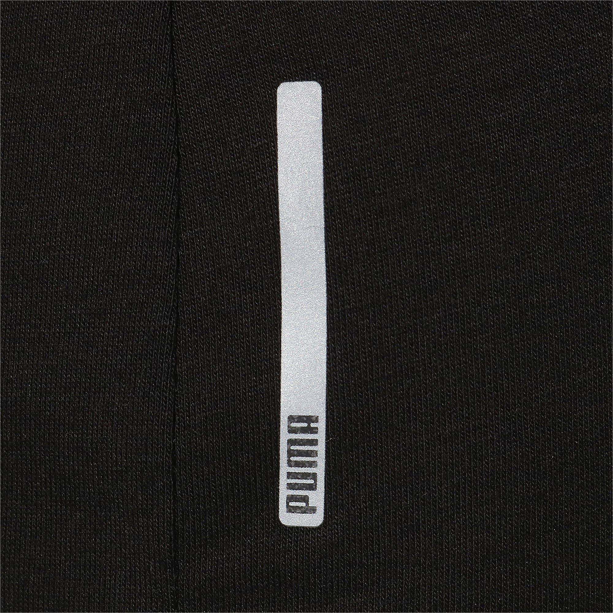 Thumbnail 10 of FAVORITE キャット SS ウィメンズ トレーニング Tシャツ 半袖, Puma Black-CAT Q3, medium-JPN