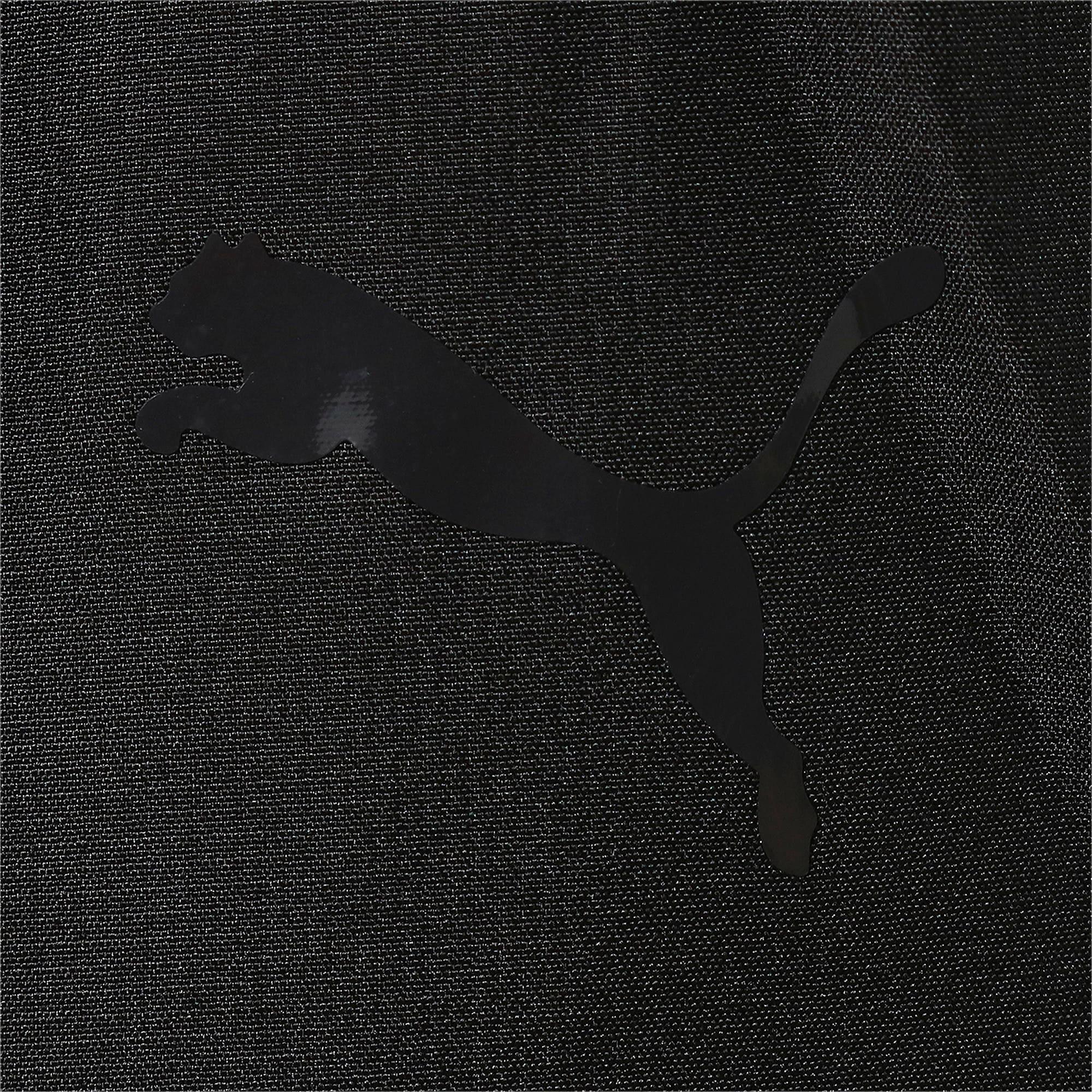 Thumbnail 7 of FAVORITE メッシュライニング ウィメンズ トレーニング ウーブンパンツ, Puma Black, medium-JPN