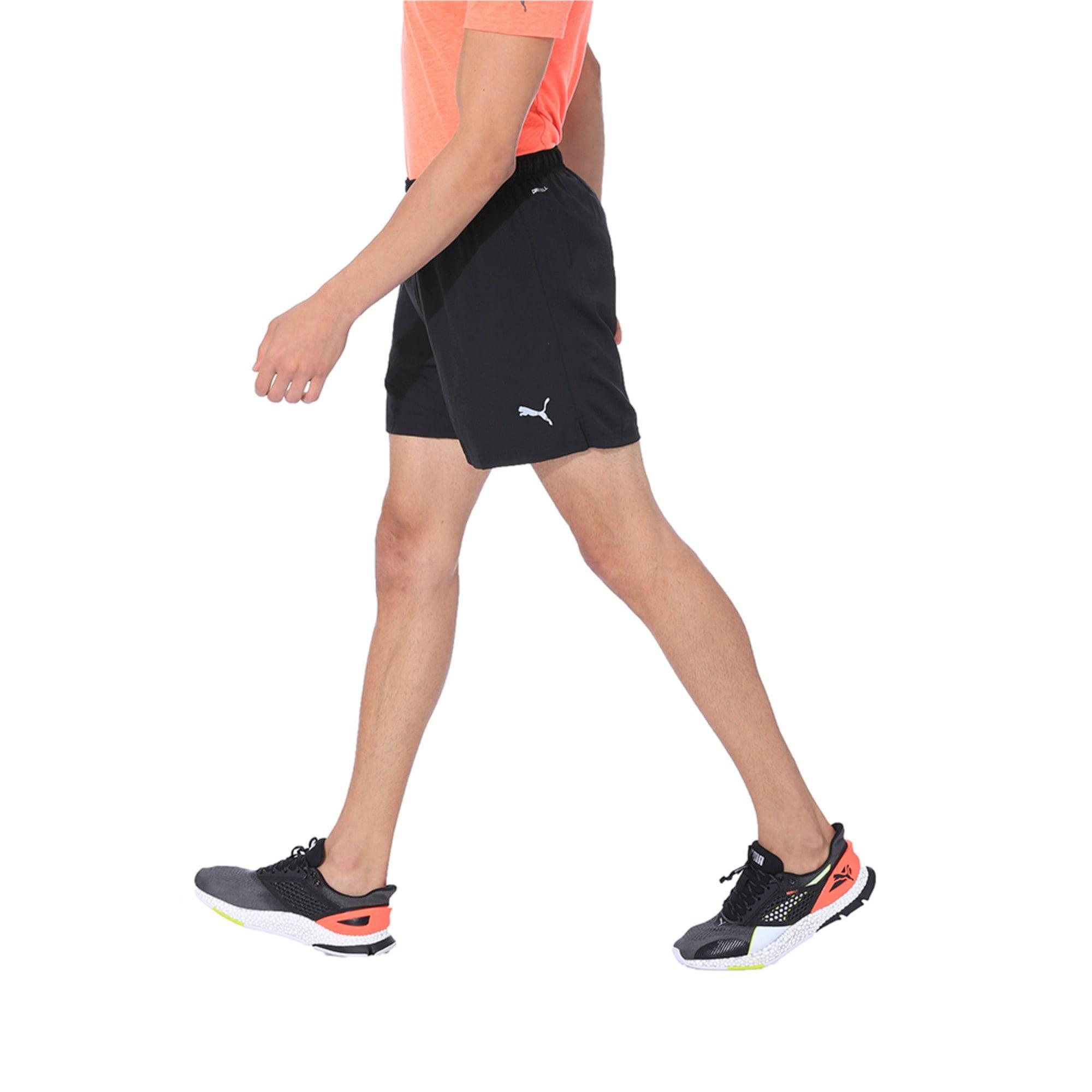 "Thumbnail 1 of ADHM 2019 IGNITE 5"" Men's Running Shorts, Puma Black, medium-IND"