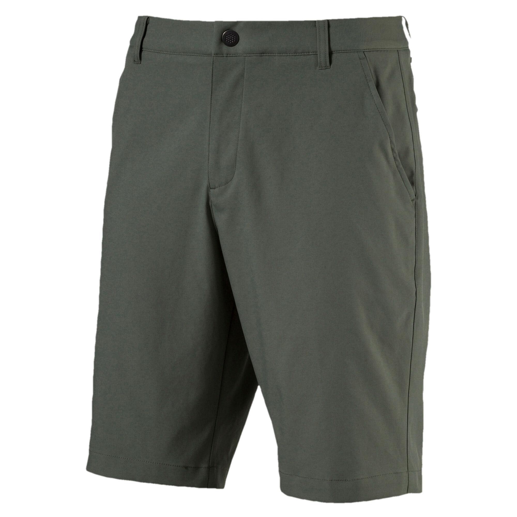 Thumbnail 1 of Men's Essential Pounce Shorts, Laurel Wreath, medium
