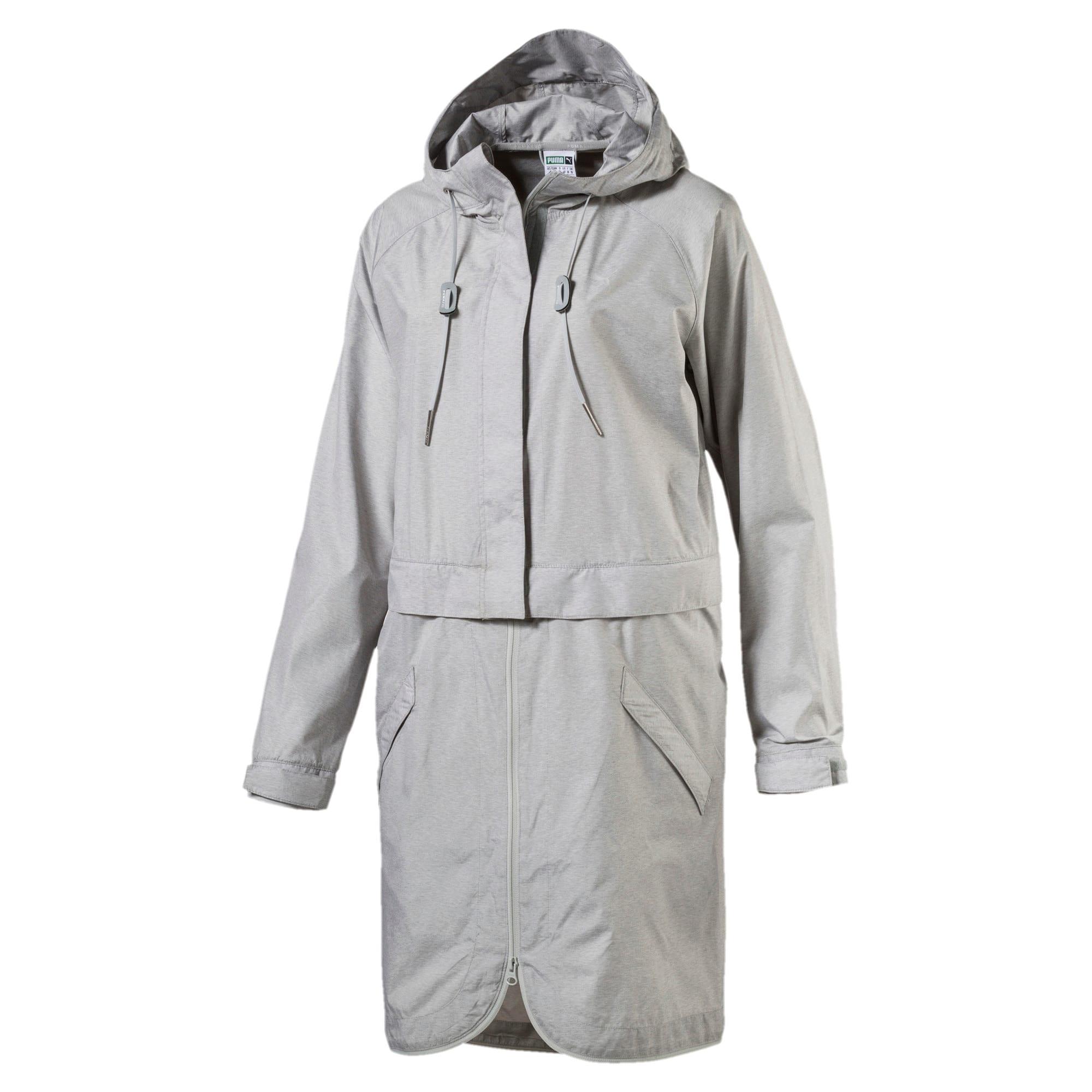 puma abrigo mujer