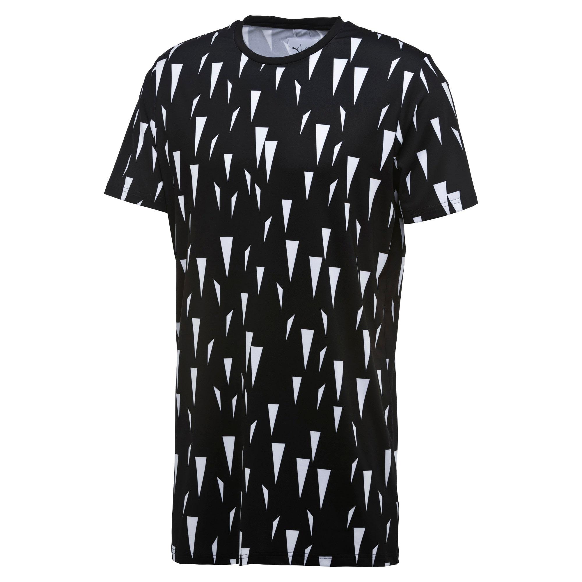 size 40 dc4d4 ed5cd PUMA X NATUREL Men's Tech T-Shirt