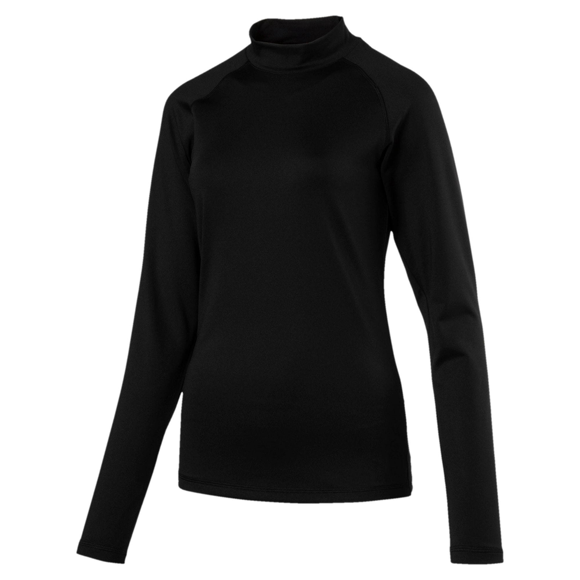 Thumbnail 1 of Golf Damen Baselayer, Puma Black, medium