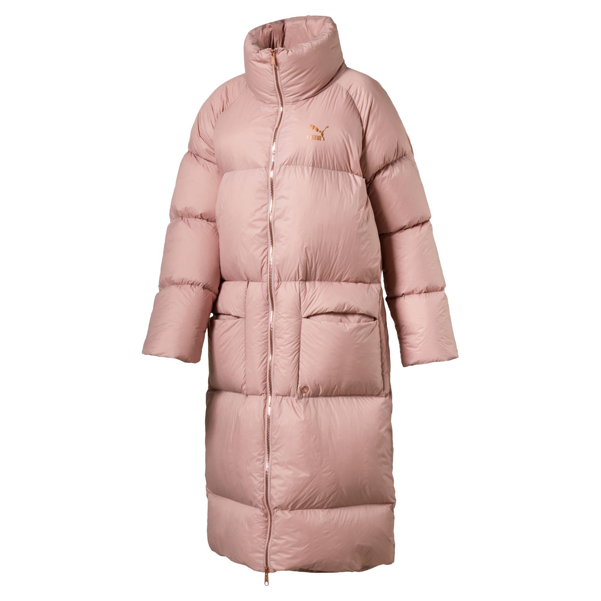 abrigos mujer puma
