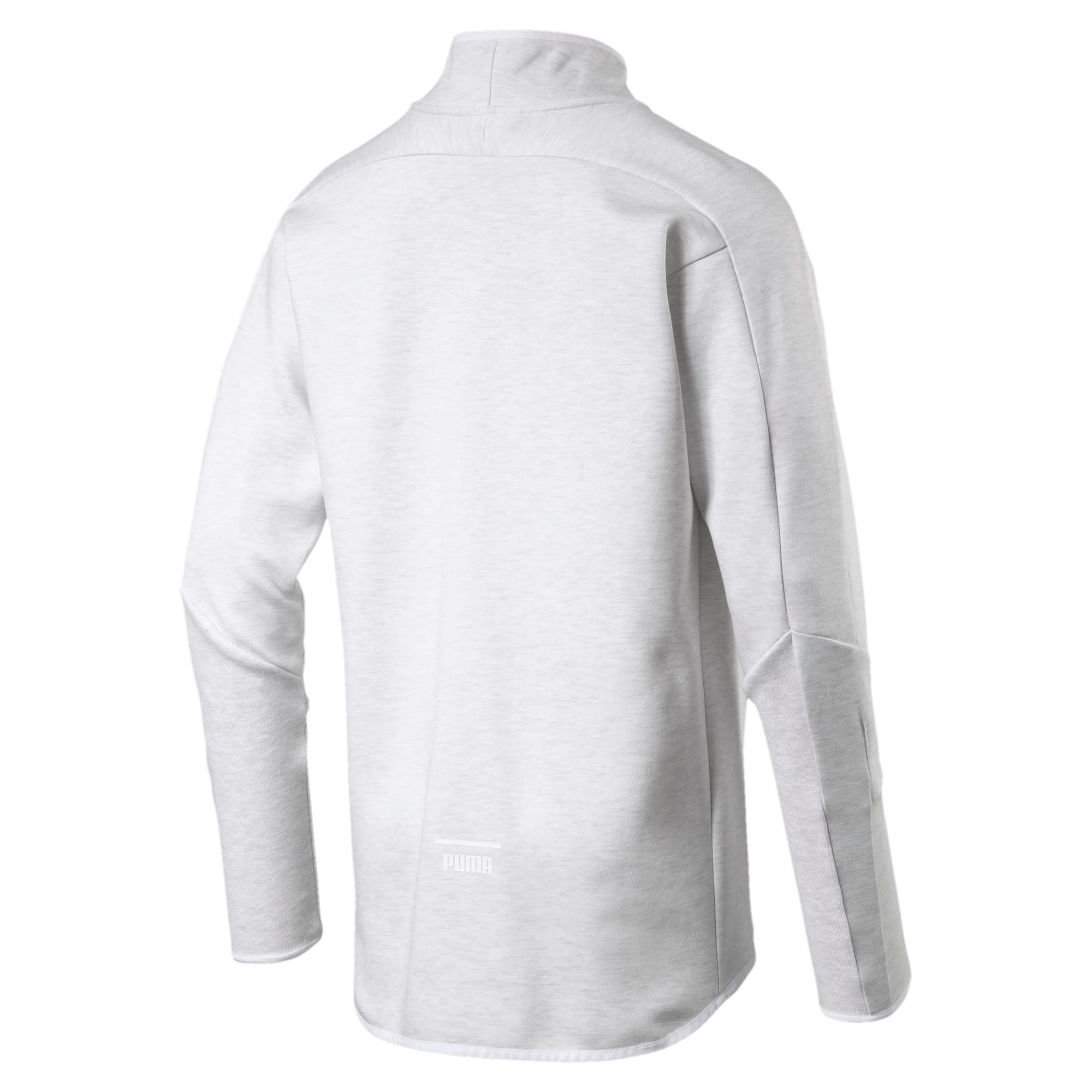 Pace Primary Savannah Men's Half Zip Sweatshirt