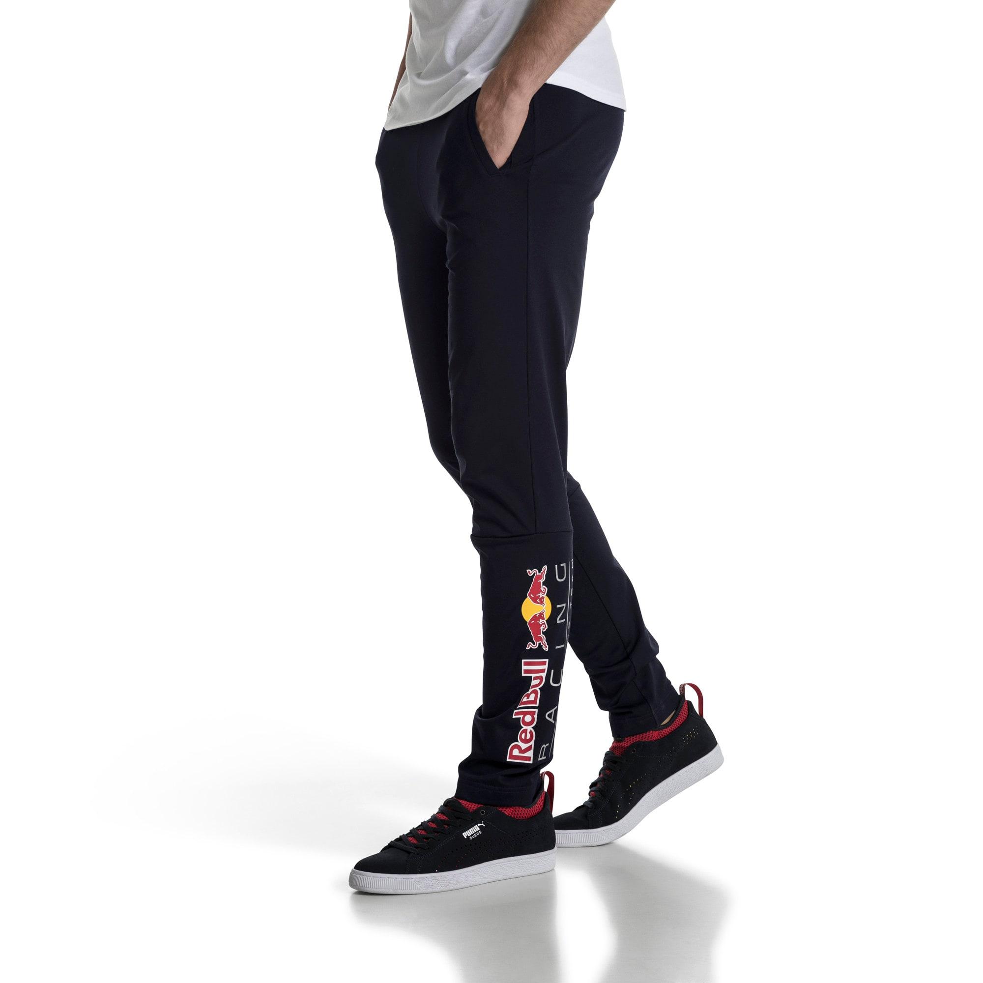 Pantalon de survêtement Red Bull Racing Logo pour homme