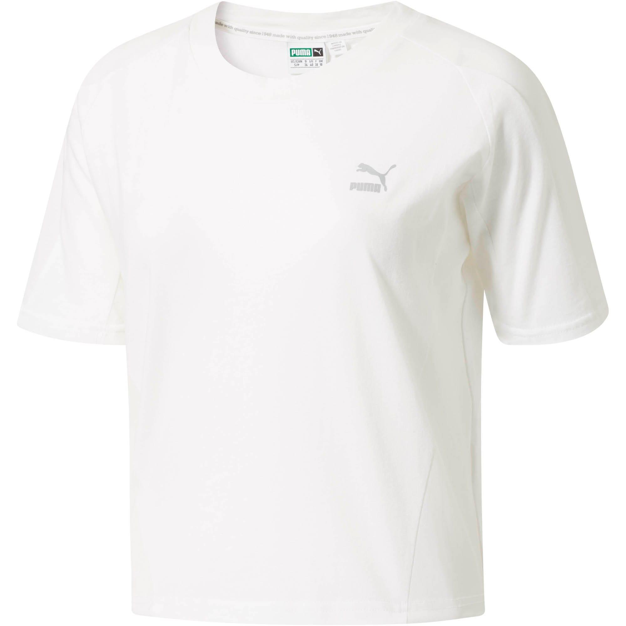 Thumbnail 1 of Archive T-Shirt, Puma White, medium