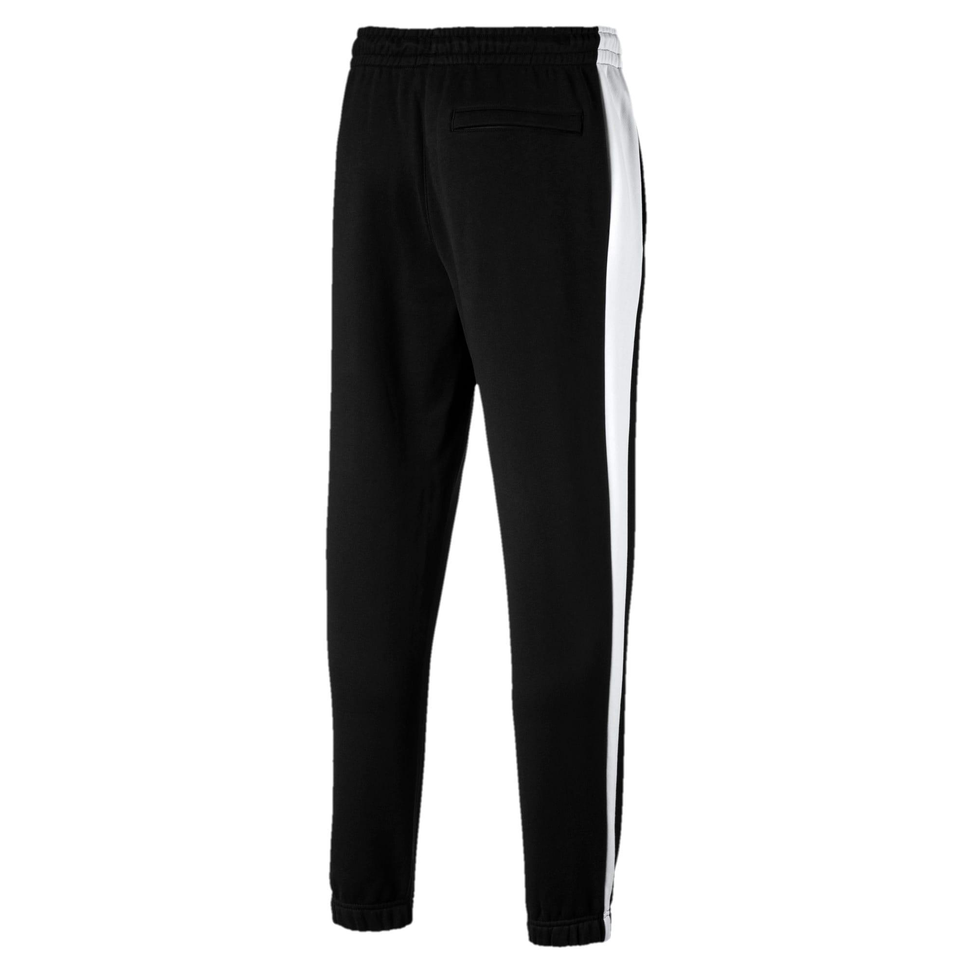 Thumbnail 2 of Classics New Pants Cuff FL, Puma Black, medium