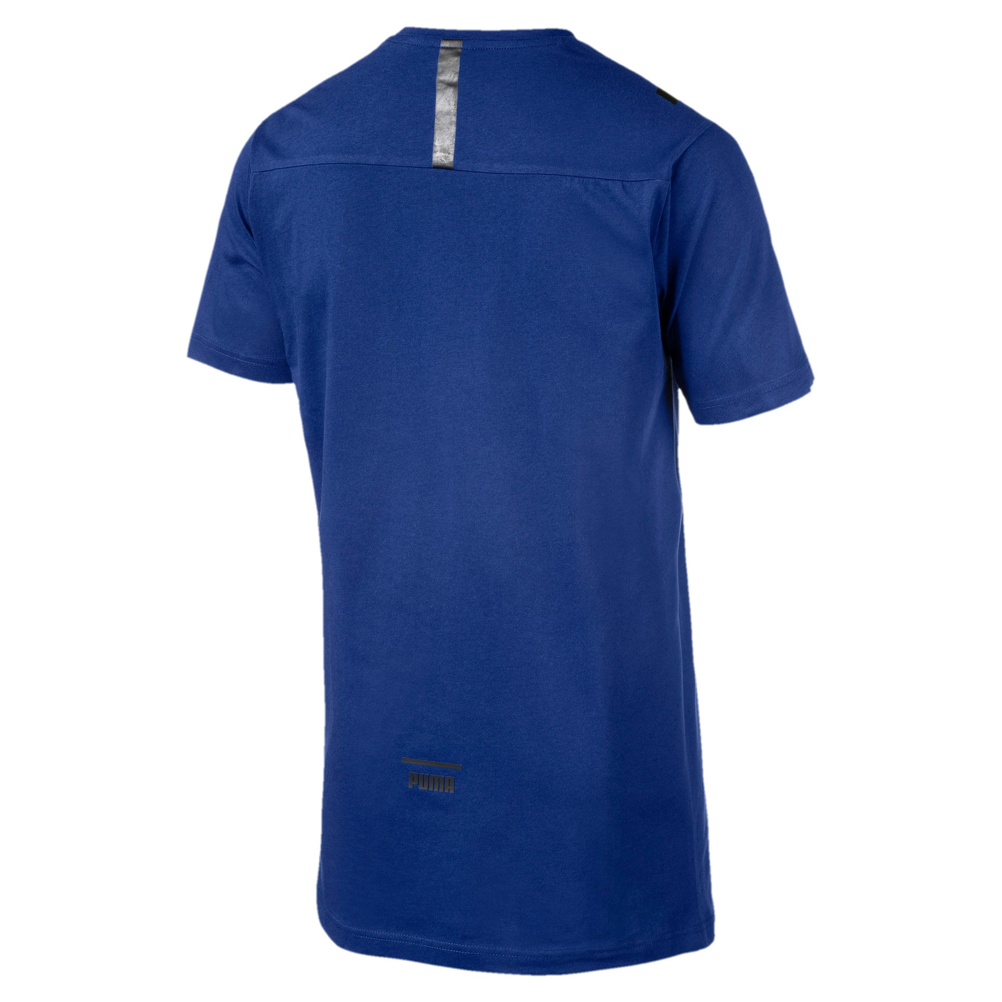Thumbnail 3 of Pace Men's Tee, Sodalite Blue, medium