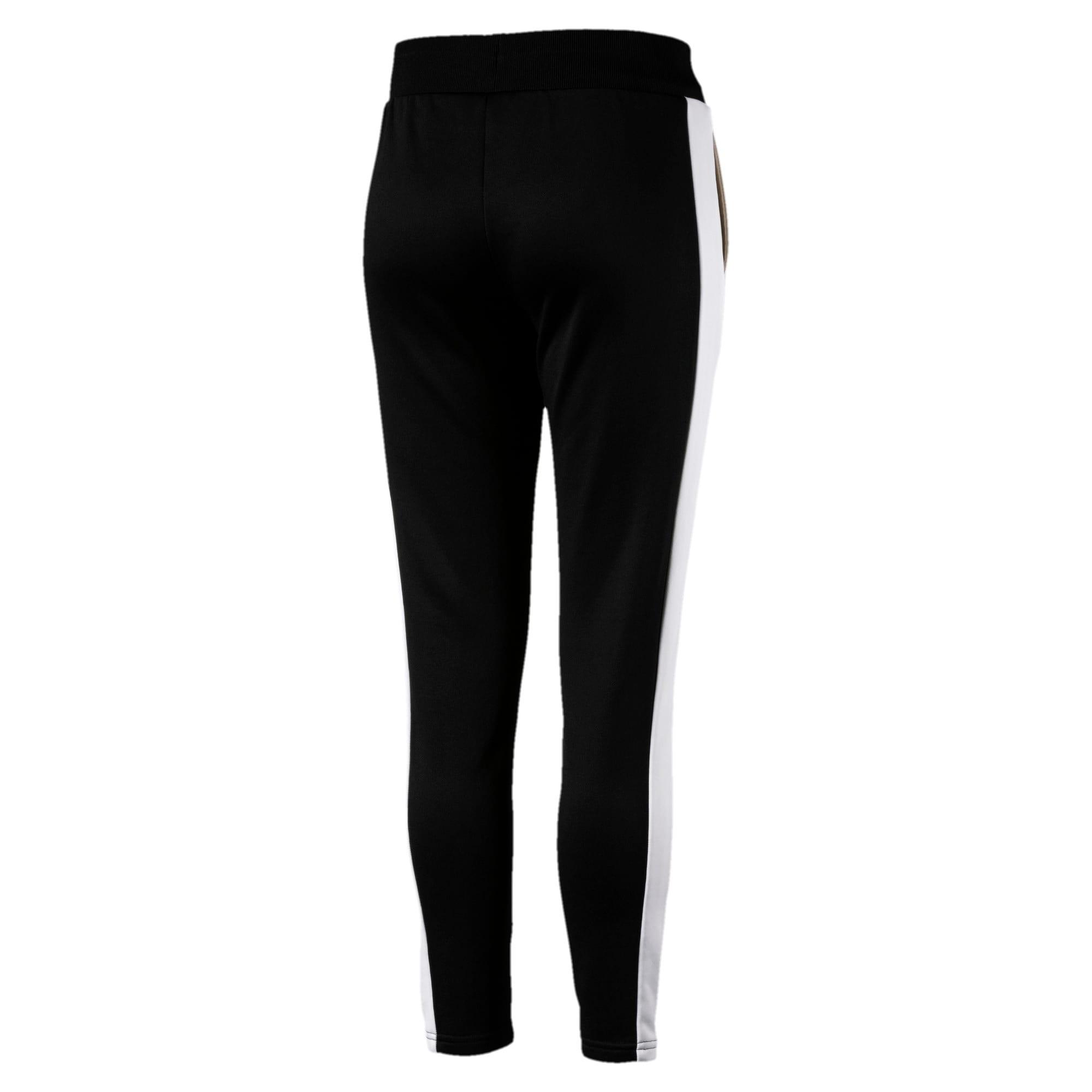 Thumbnail 3 of Retro Women's Track Pants, Puma Black, medium