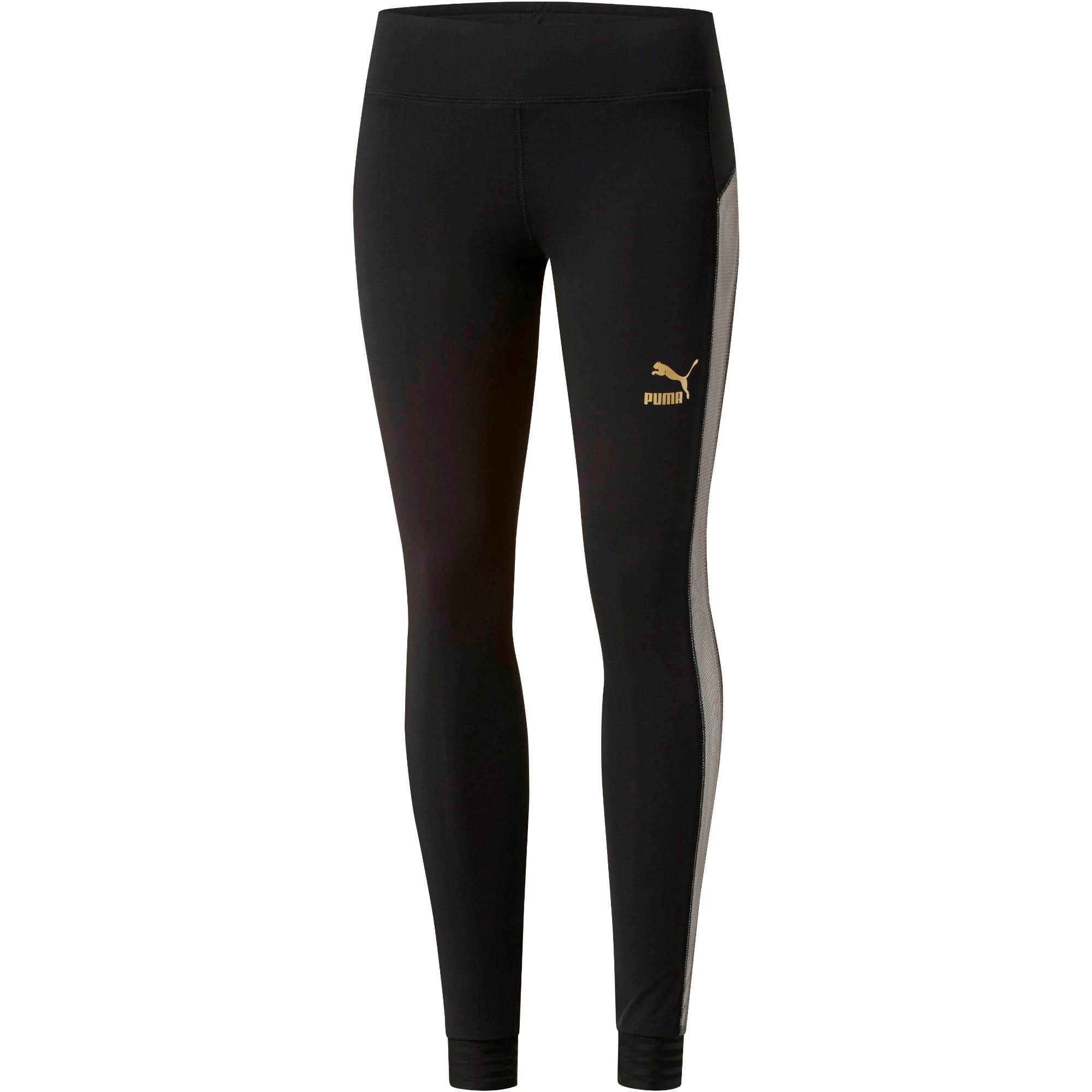 Thumbnail 1 of Fashion T7 Leggings, Puma Black, medium