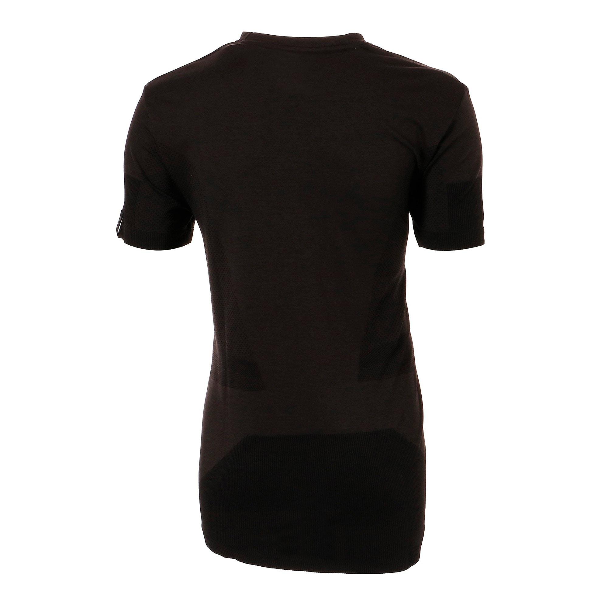 Miniatura 3 de Camiseta Scuderia FerrarievoKNIT para hombre, Puma Black, mediano