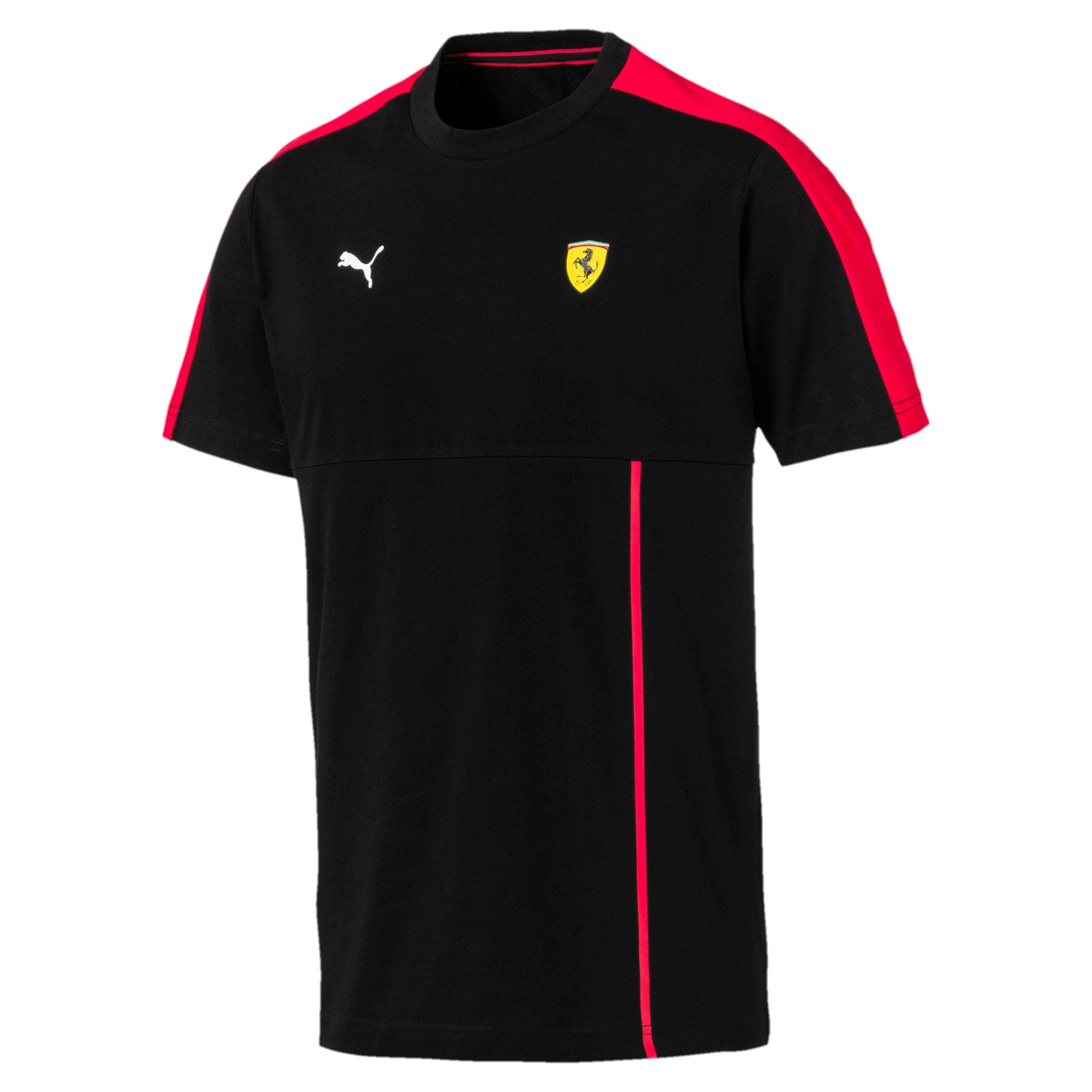 Camiseta T7 de hombre Ferrari