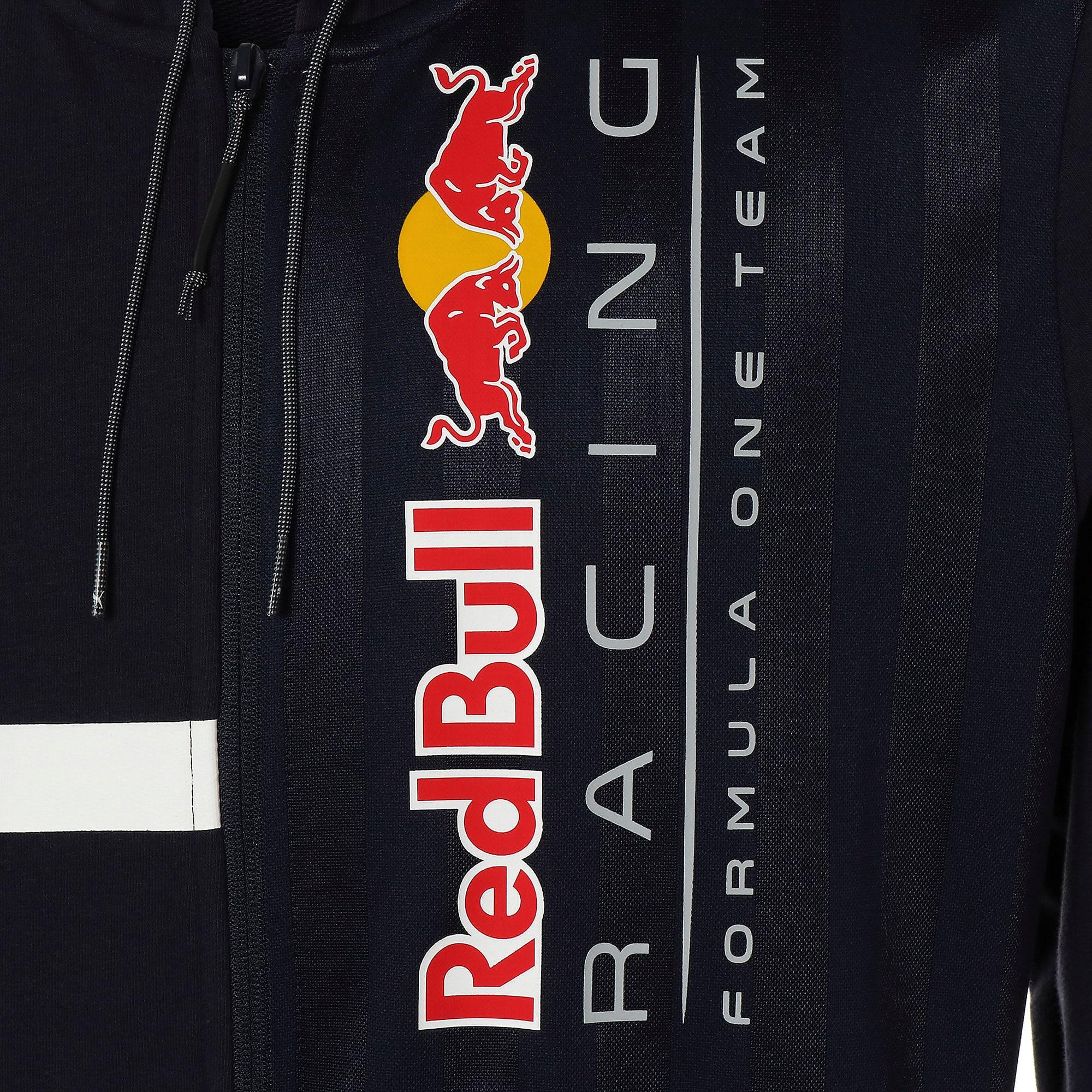 Thumbnail 10 of RED BULL RACING ロゴ フーデッド スウェット ジャケット, NIGHT SKY, medium-JPN