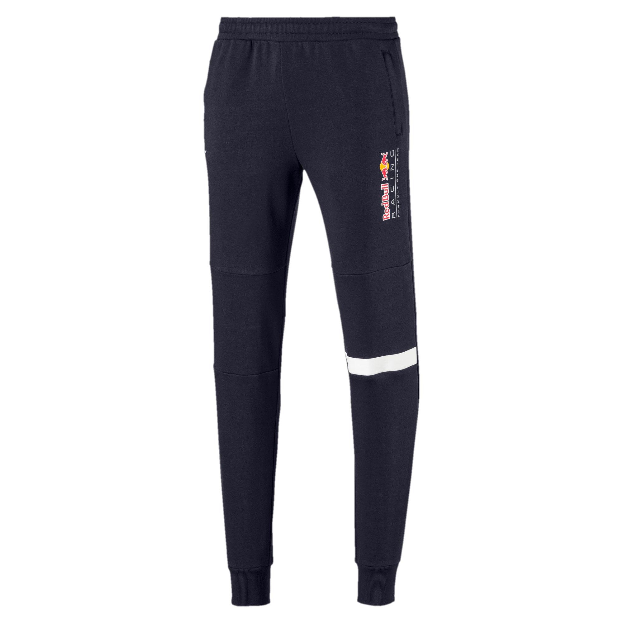 Miniatura 2 de Pantalones deportivos con logo Red Bull Racing para hombre, NIGHT SKY, mediano