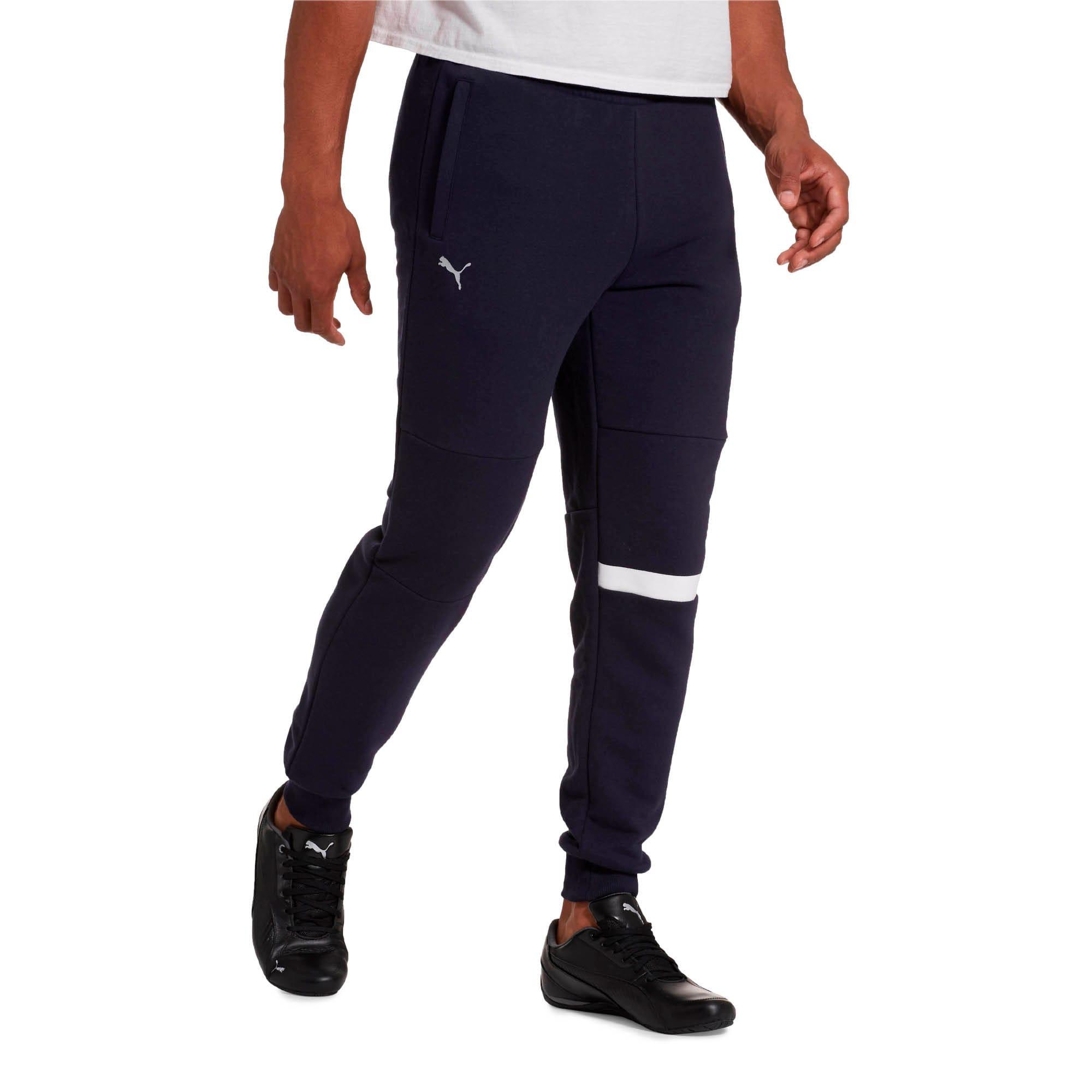 Miniatura 1 de Pantalones deportivos con logo Red Bull Racing para hombre, NIGHT SKY, mediano