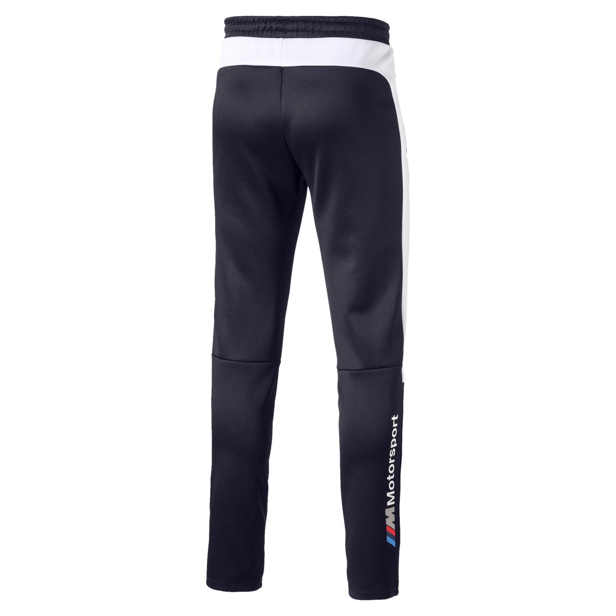 Miniatura 3 de Pantalones deportivos BMW M Motorsport T7 para hombre, Team Blue, mediano