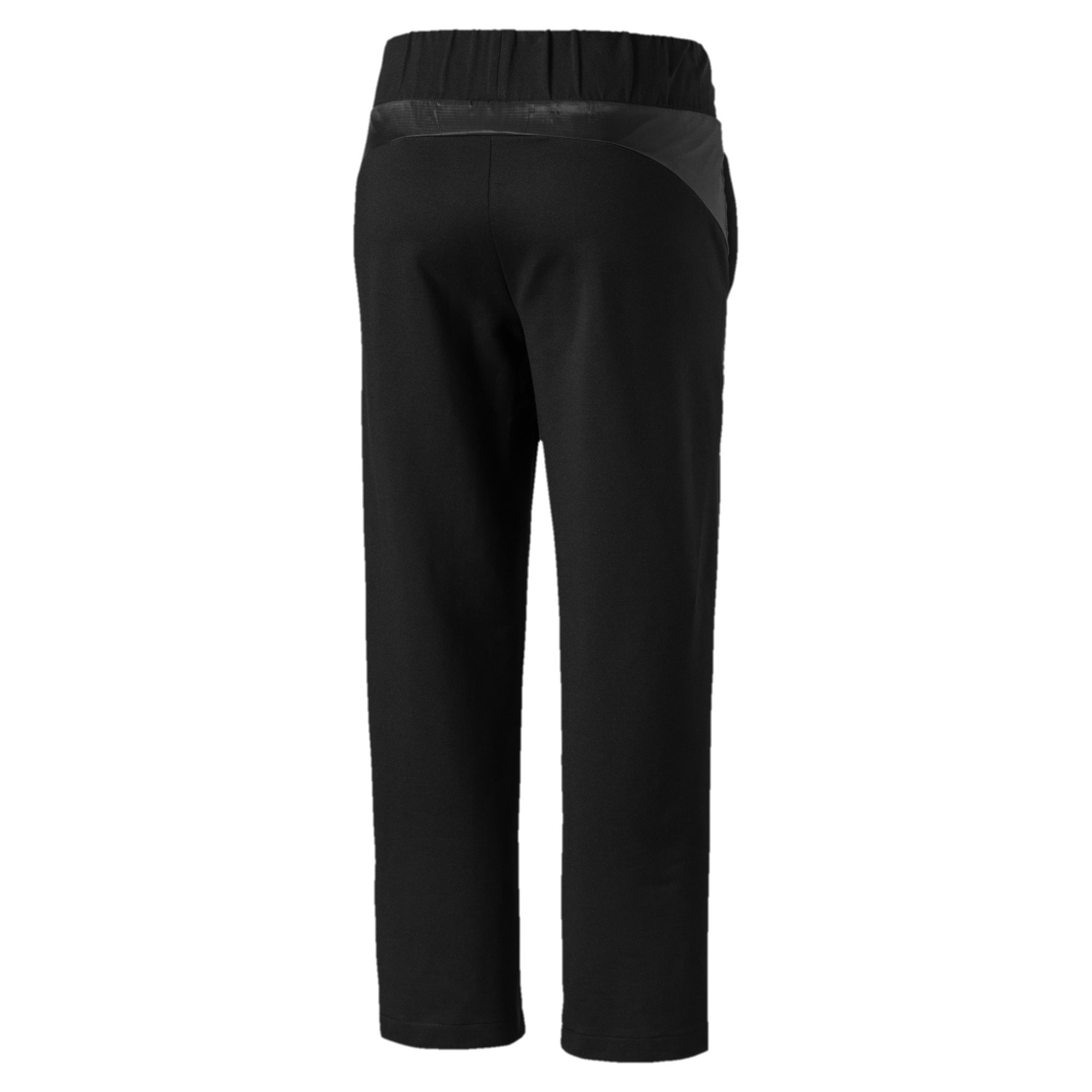 Thumbnail 5 of Scuderia Ferrari Women's Sweatpants, Puma Black, medium