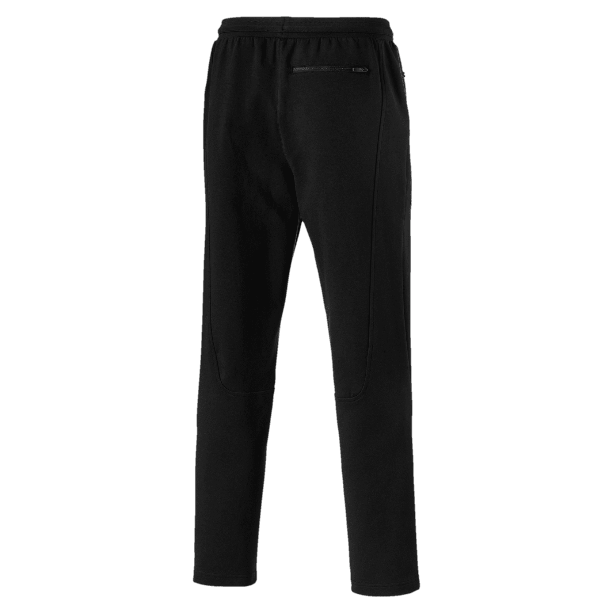 Thumbnail 2 of Pantalon de survêtement Ferrari OC pour homme, Puma Black, medium