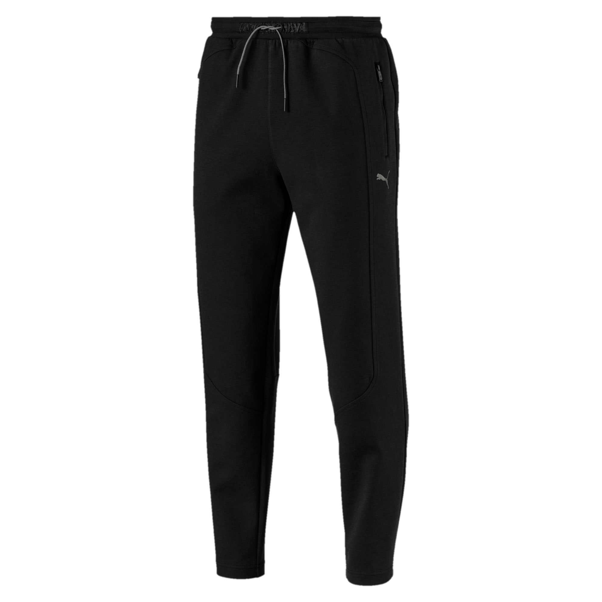 Thumbnail 1 of Pantalon de survêtement Ferrari OC pour homme, Puma Black, medium