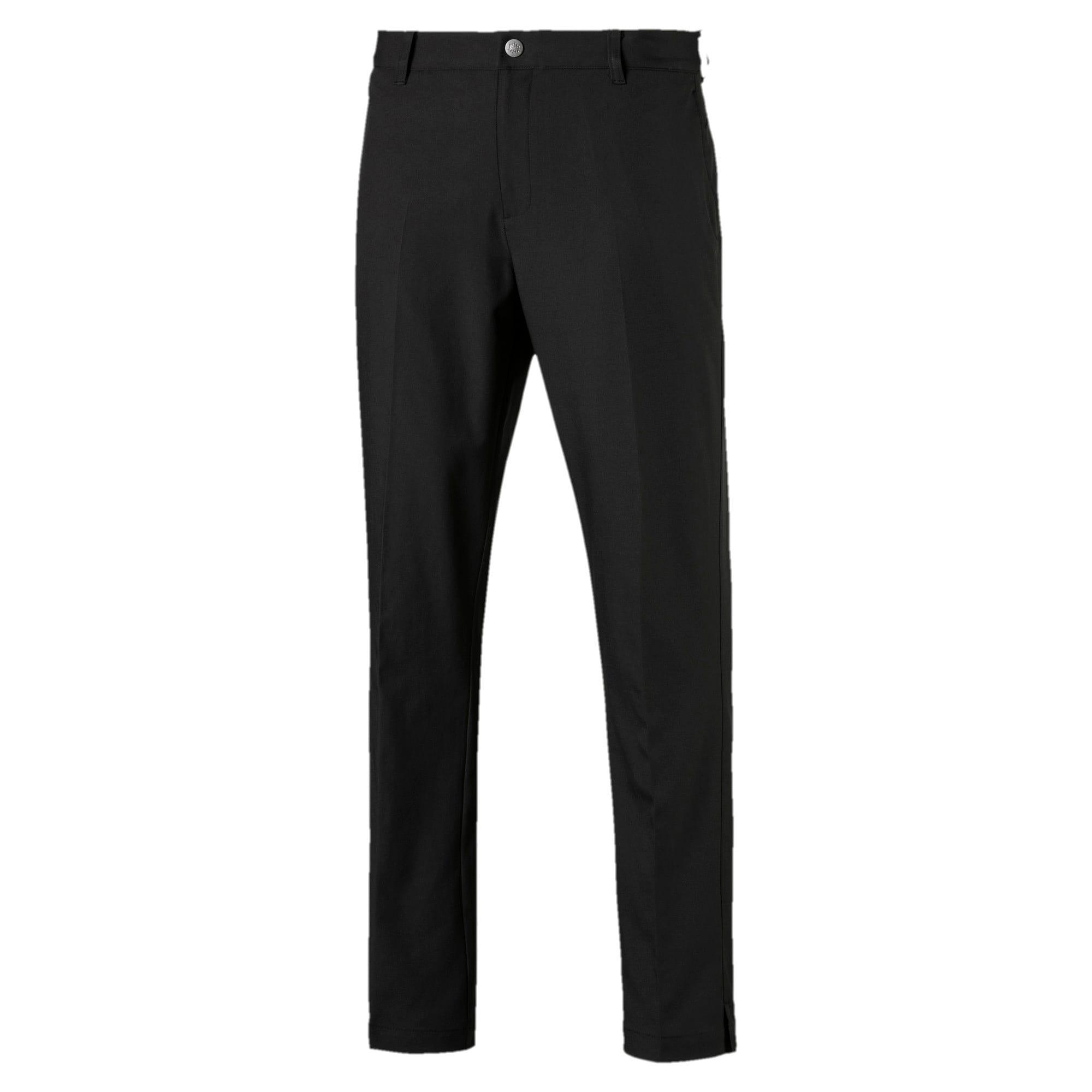 Thumbnail 1 of Jackpot Men's Pants, Puma Black, medium