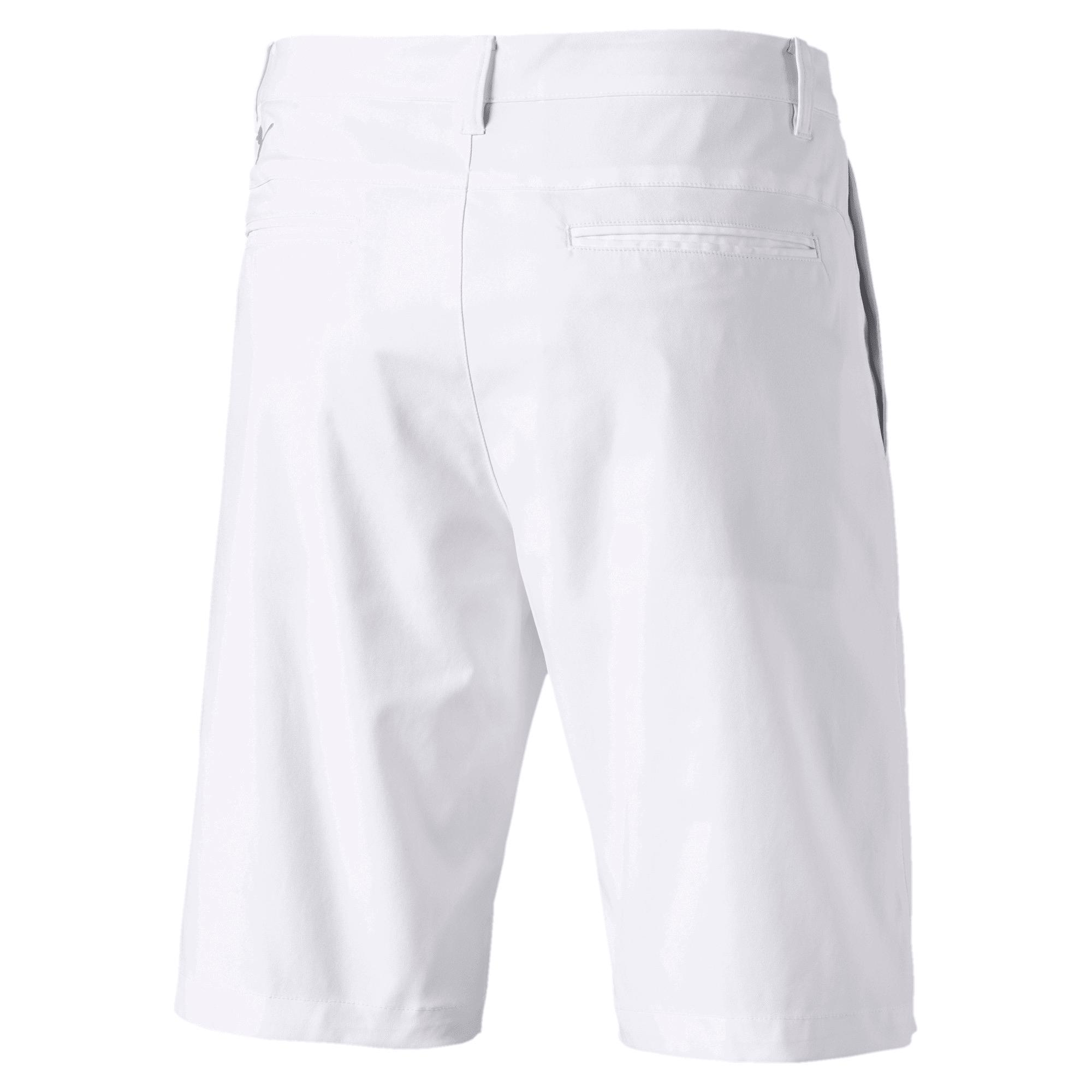 Miniatura 2 de Shorts Jackpot de hombre, Bright White, mediano