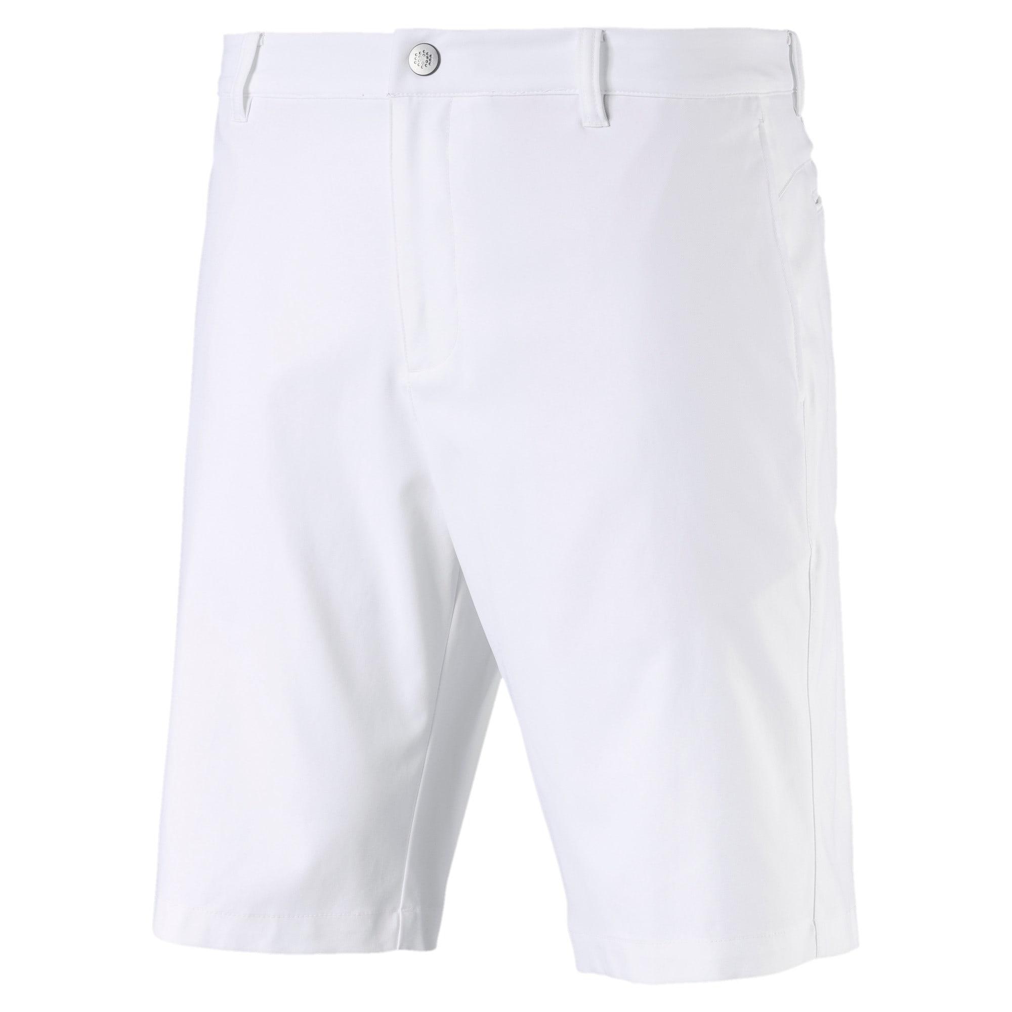 Miniatura 1 de Shorts Jackpot de hombre, Bright White, mediano