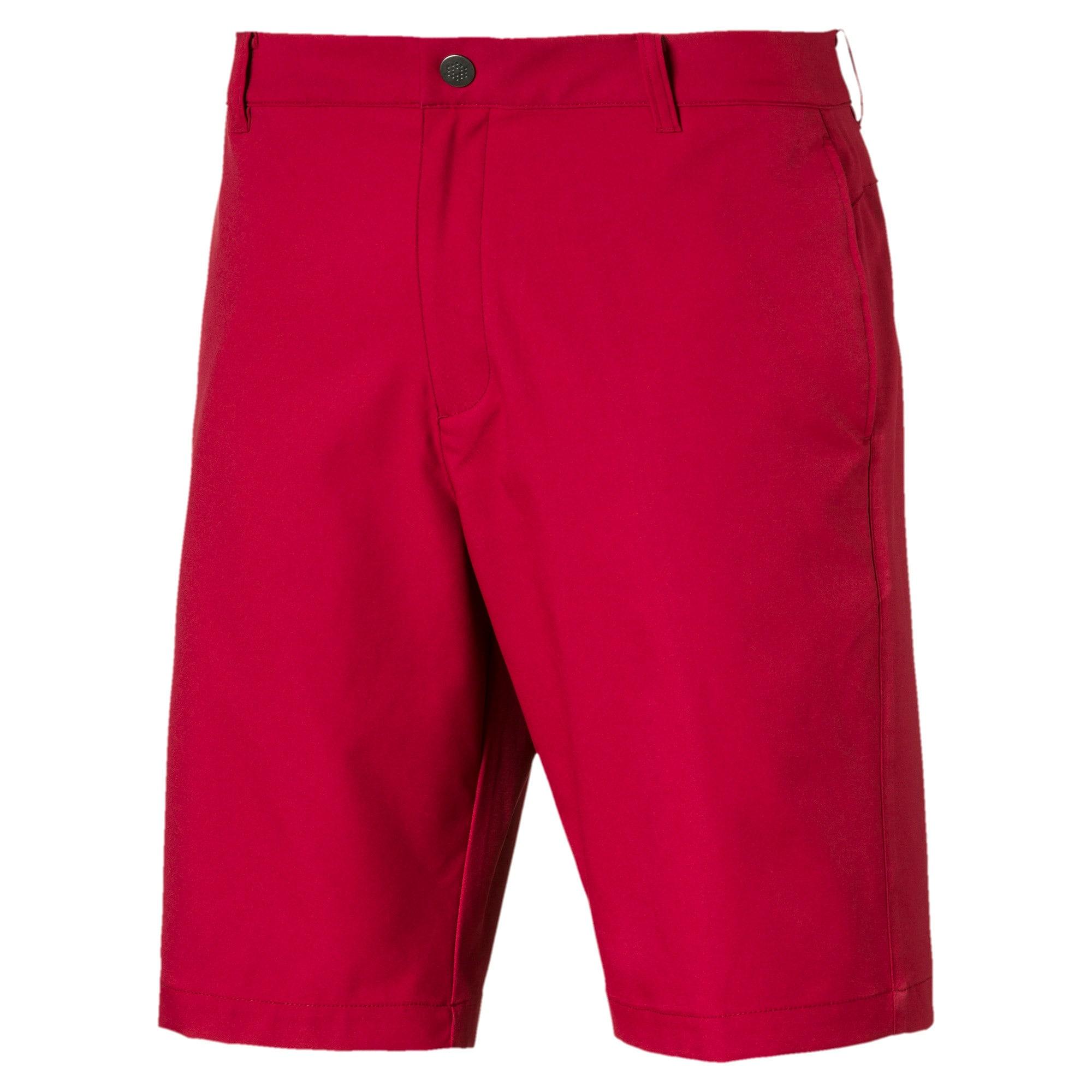Miniatura 1 de Shorts Jackpot de hombre, Rhubarb, mediano
