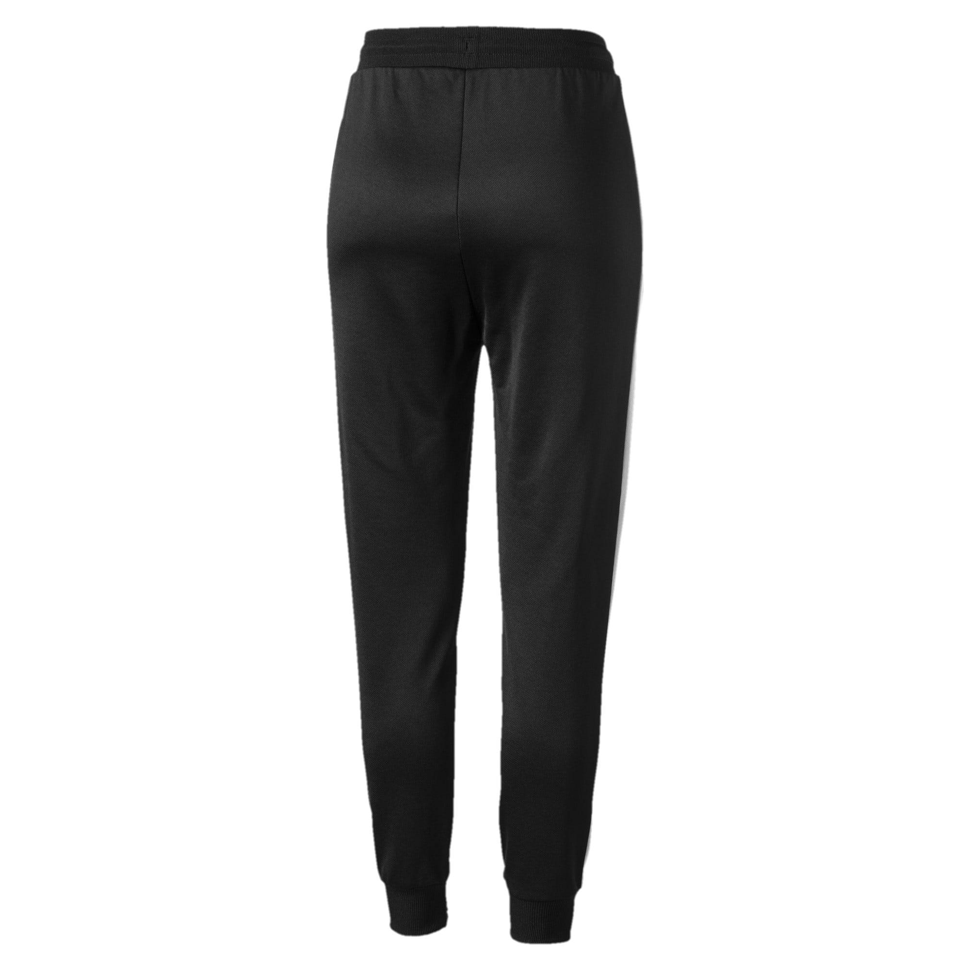 Miniatura 3 de Pantalones deportivos Classics T7 PT, Puma Black, mediano