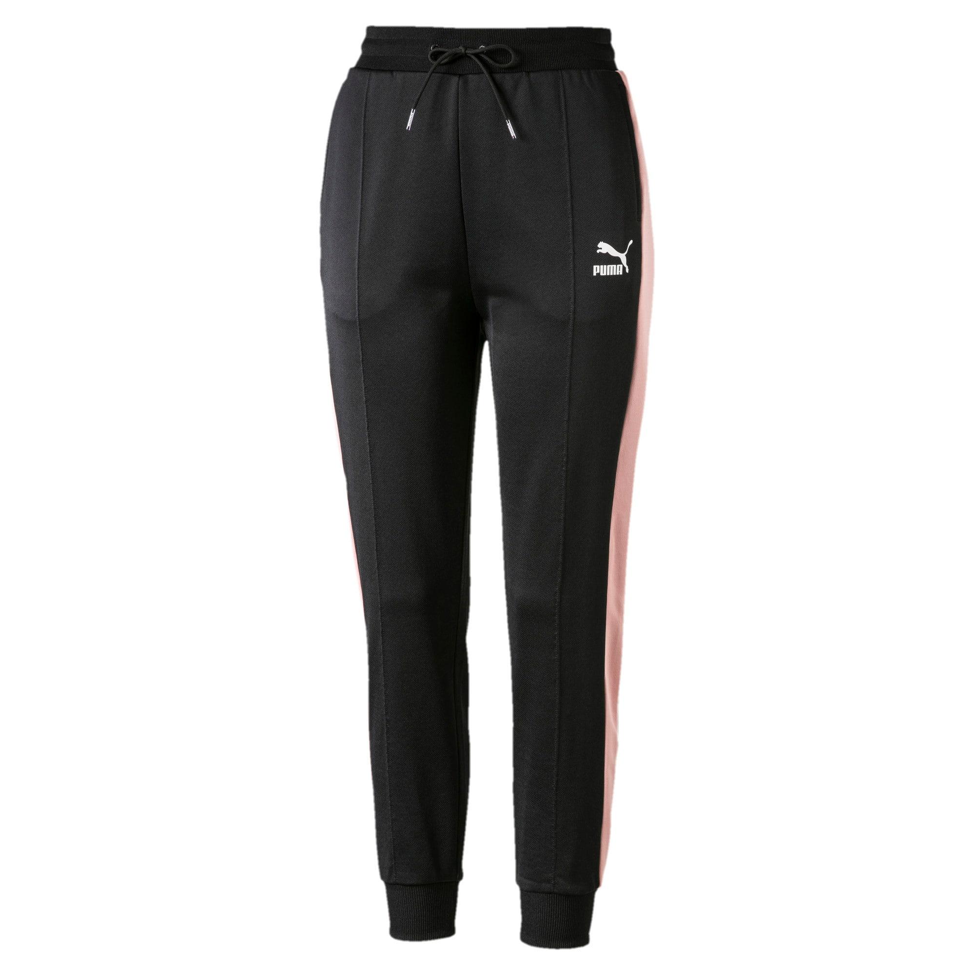 Miniatura 1 de Pantalones deportivos Classics T7 PT, Puma Black, mediano