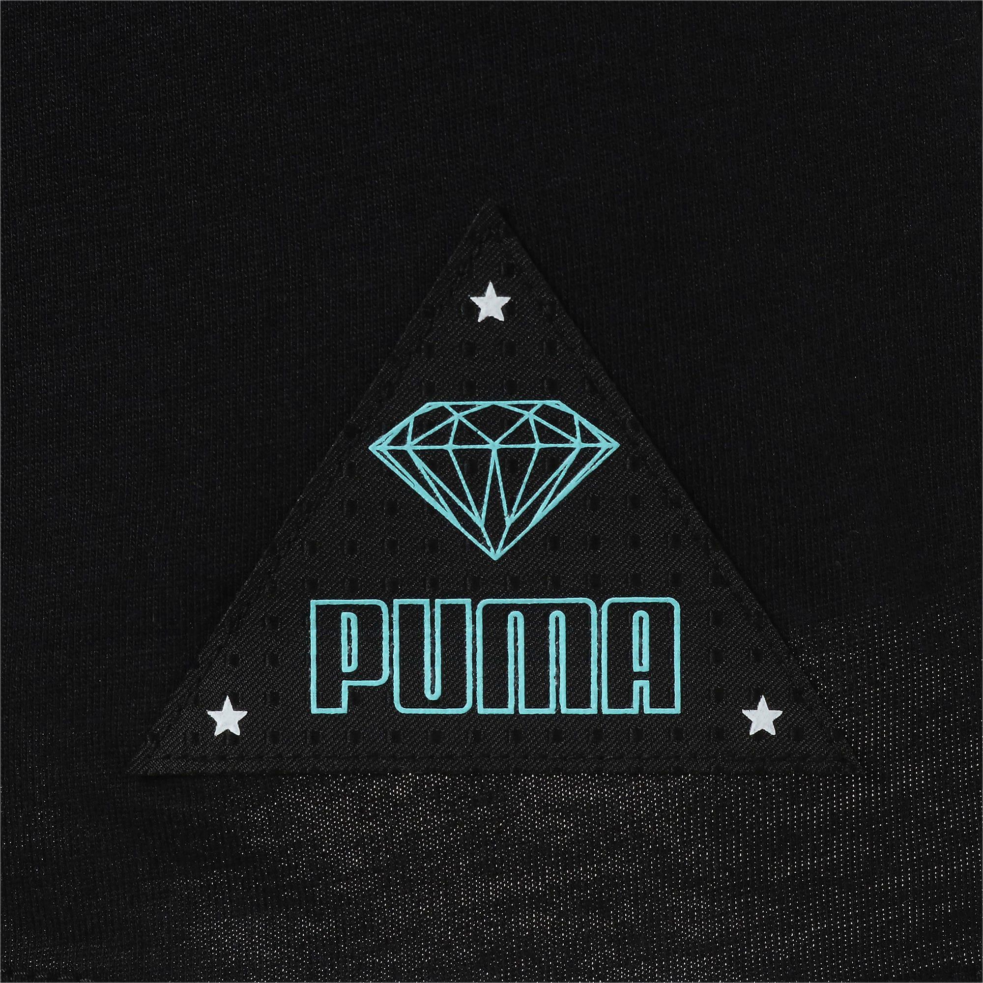 Thumbnail 8 of PUMA x DIAMOND タンク, Puma Black, medium-JPN