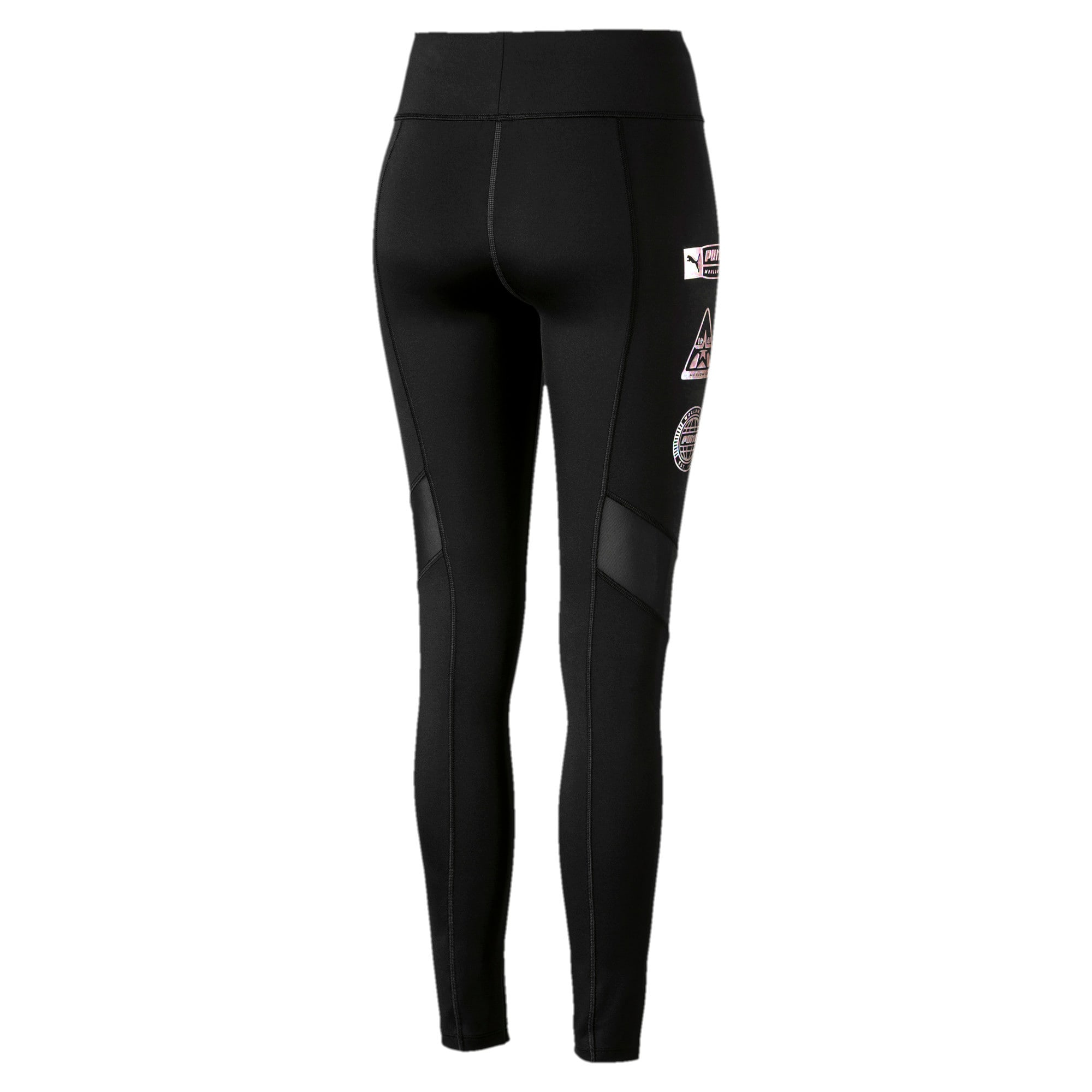 Thumbnail 5 of Trailblazer Women's Leggings, Puma Black, medium