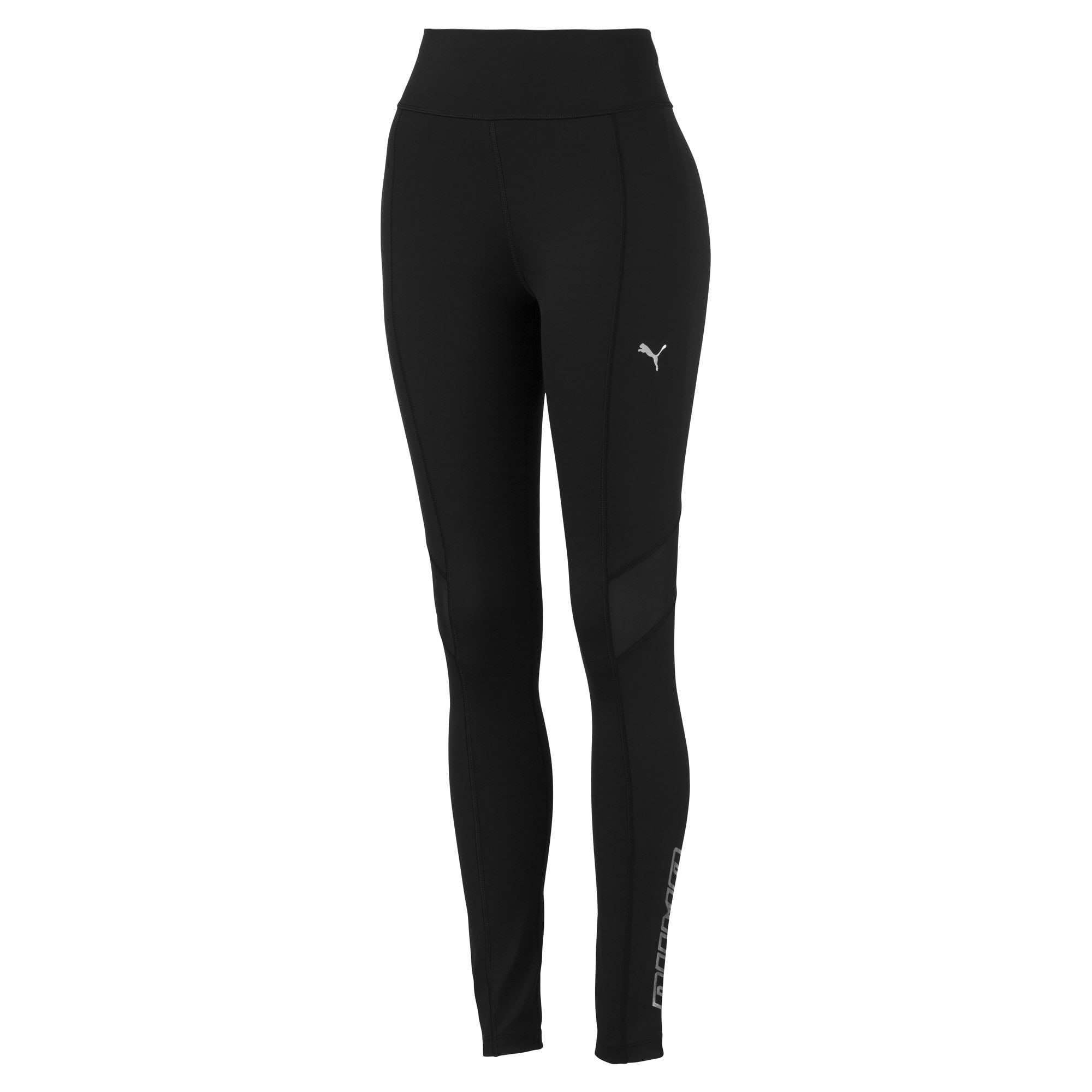 Thumbnail 4 of Trailblazer Women's Leggings, Puma Black, medium
