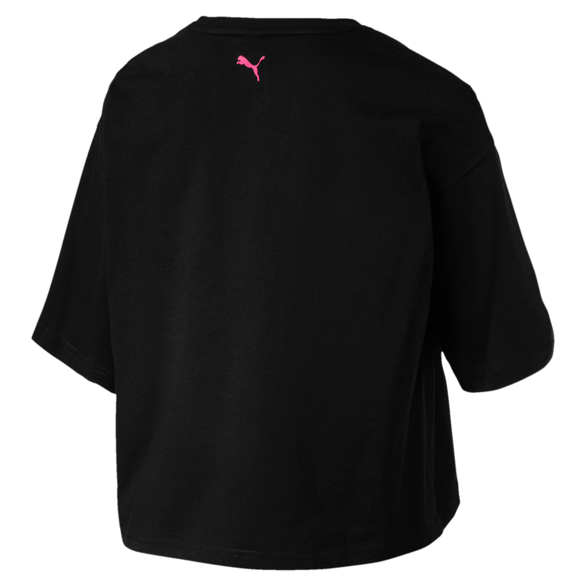 Thumbnail 5 of Trailblazer Women's Tee, Cotton Black, medium