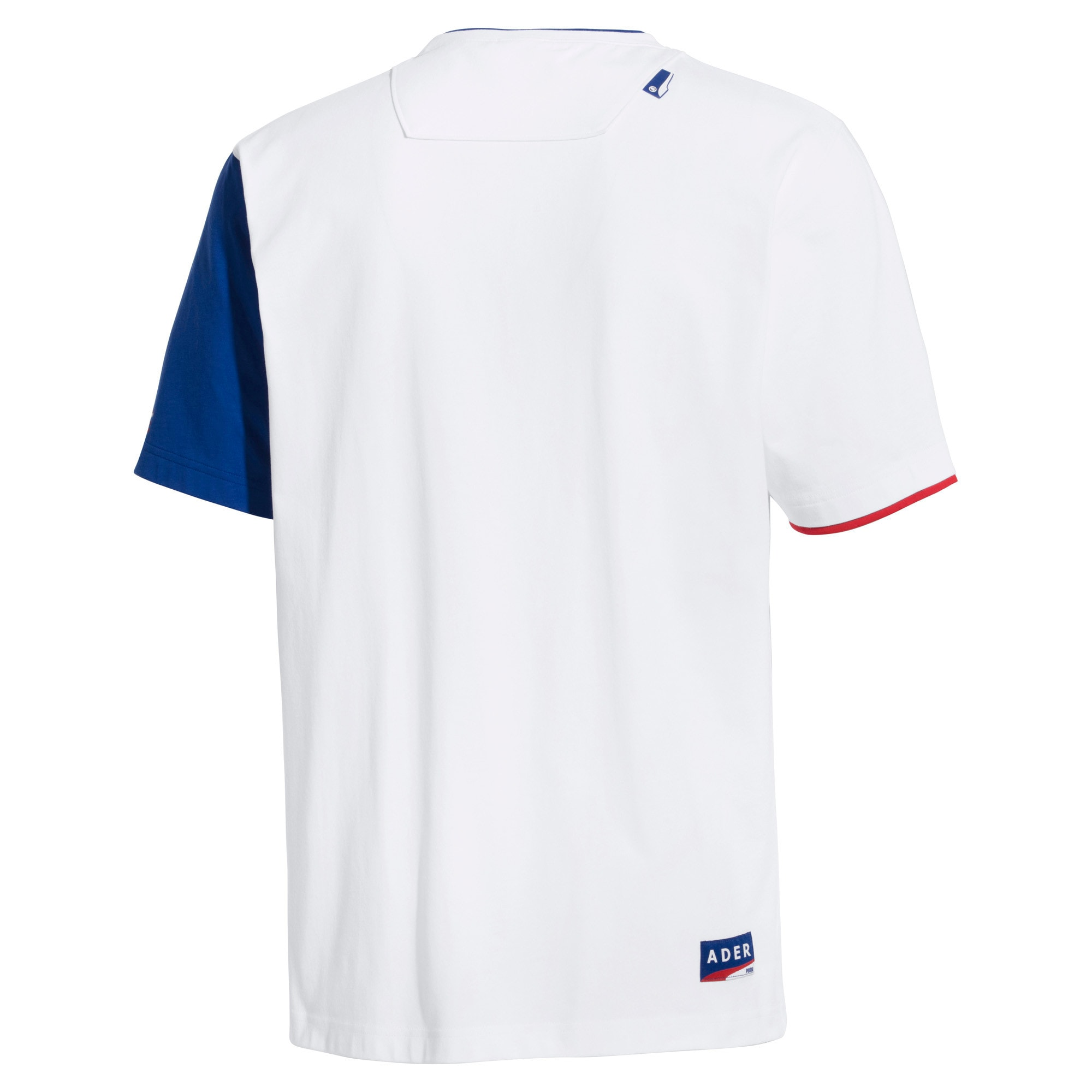 Thumbnail 4 of PUMA x ADER T-Shirt, Puma White, medium