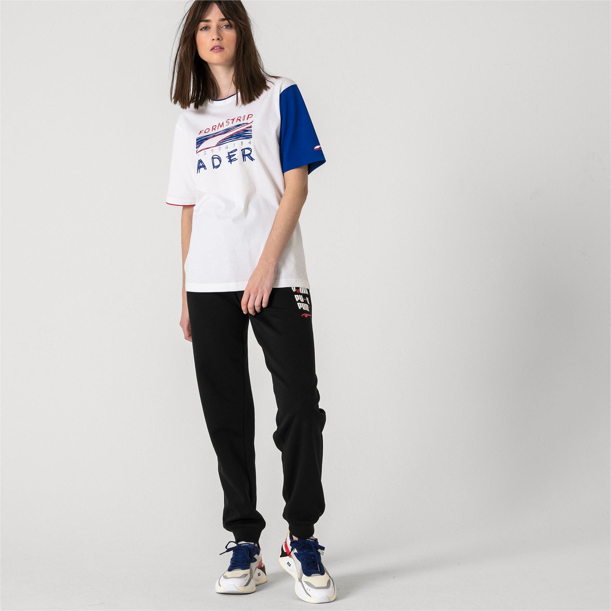 Thumbnail 8 of PUMA x ADER T-Shirt, Puma White, medium