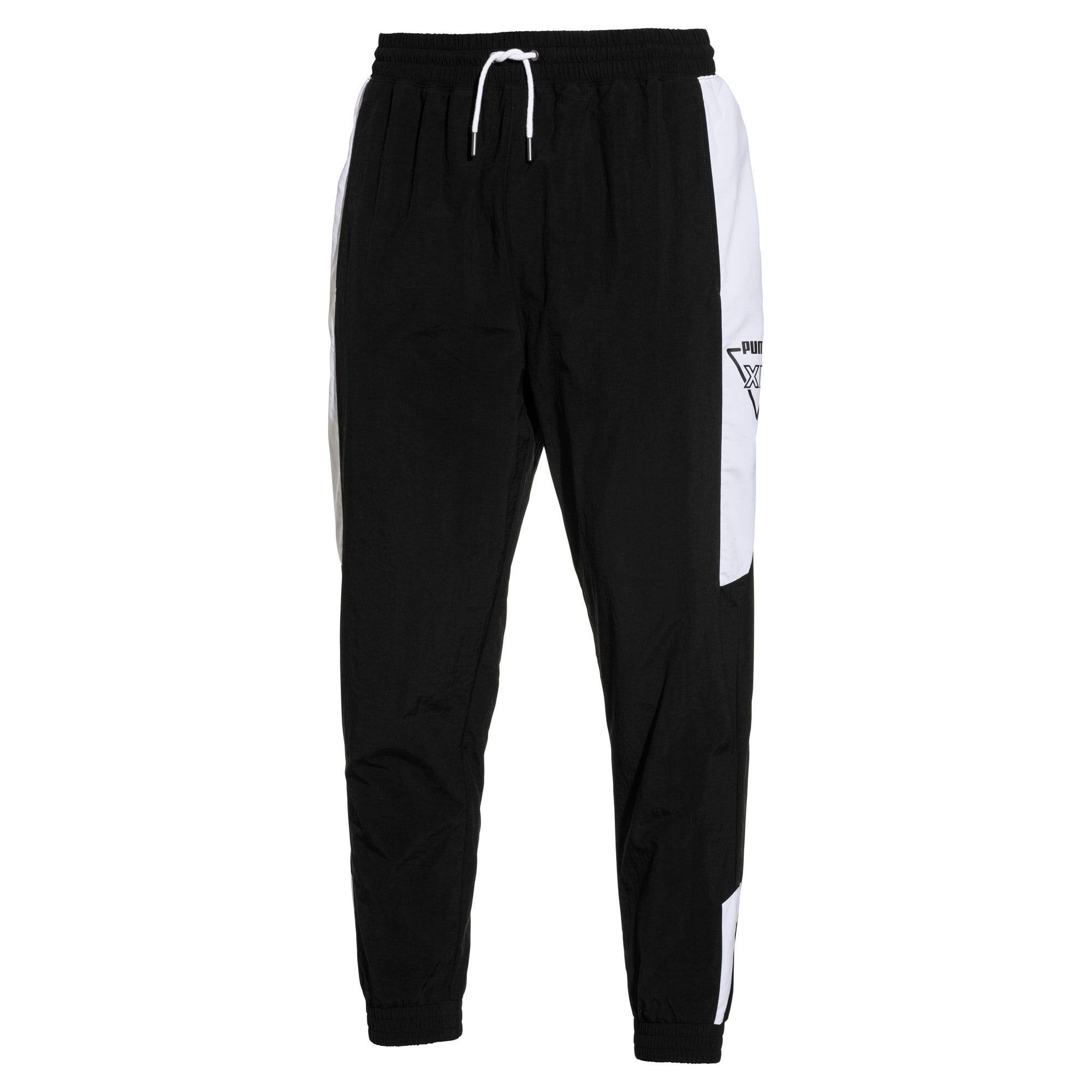 Thumbnail 1 of Homage to Archive Track Pants, Puma Black, medium