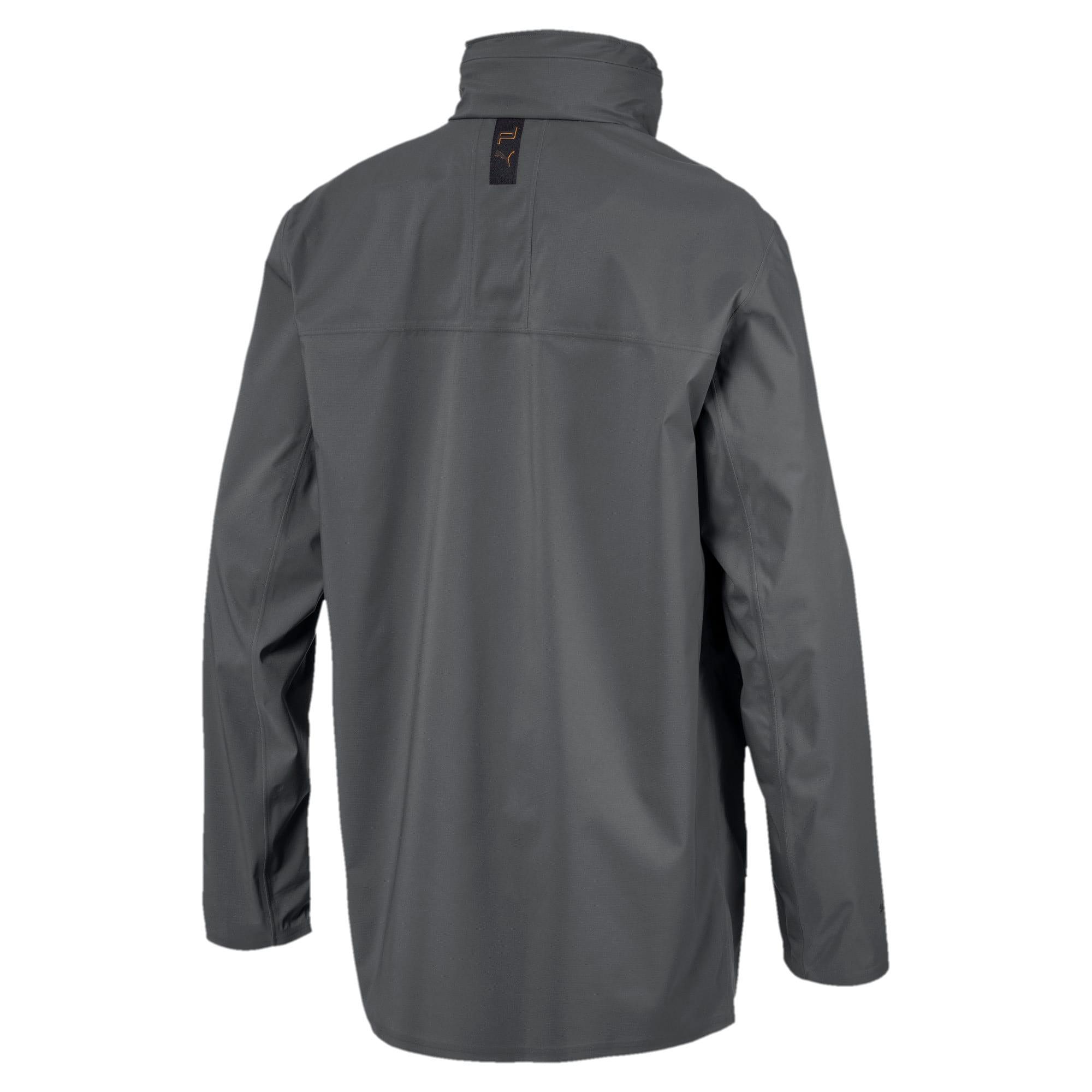 Thumbnail 2 of Porsche Design RCT Men's Jacket, Asphalt, medium