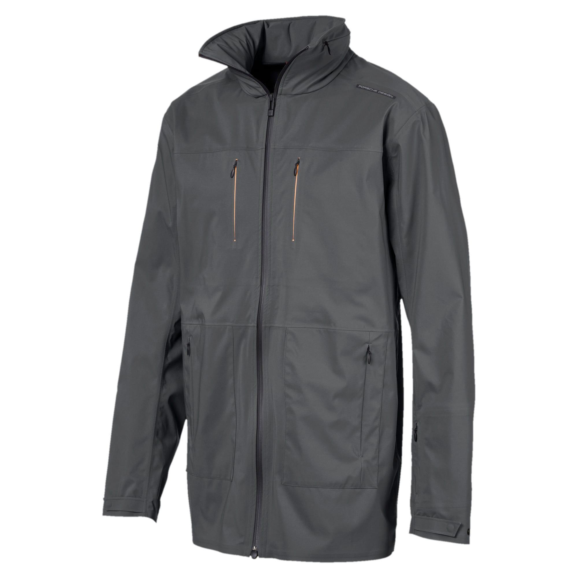 Thumbnail 1 of Porsche Design RCT Men's Jacket, Asphalt, medium