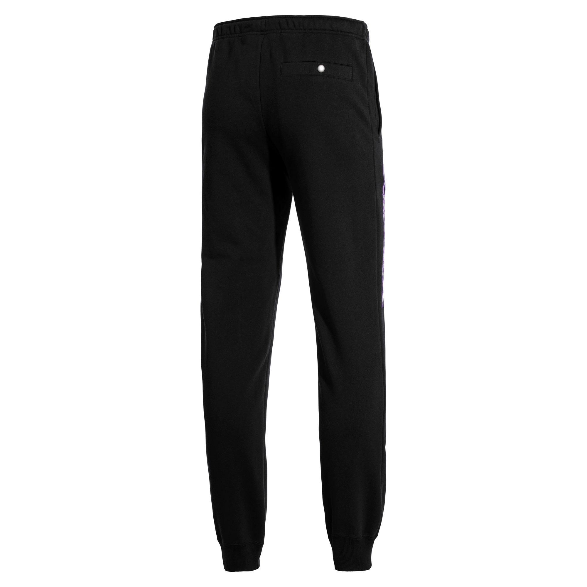 Thumbnail 4 of PUMA x SANKUANZ Women's Pants, Cotton Black, medium