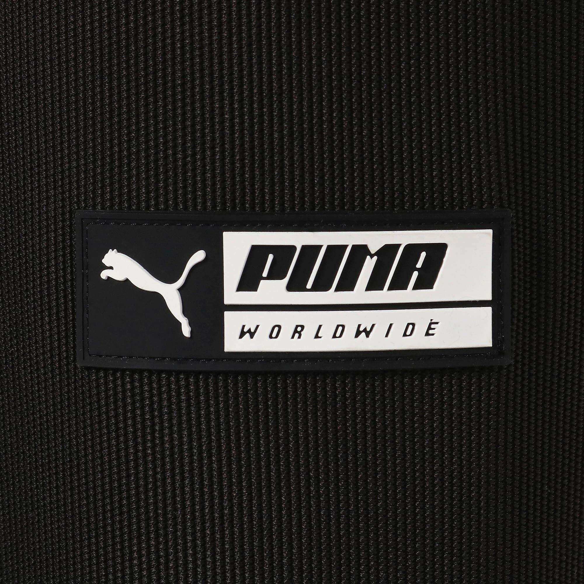 Thumbnail 7 of TZ ウィメンズ レギンス, Puma Black, medium-JPN