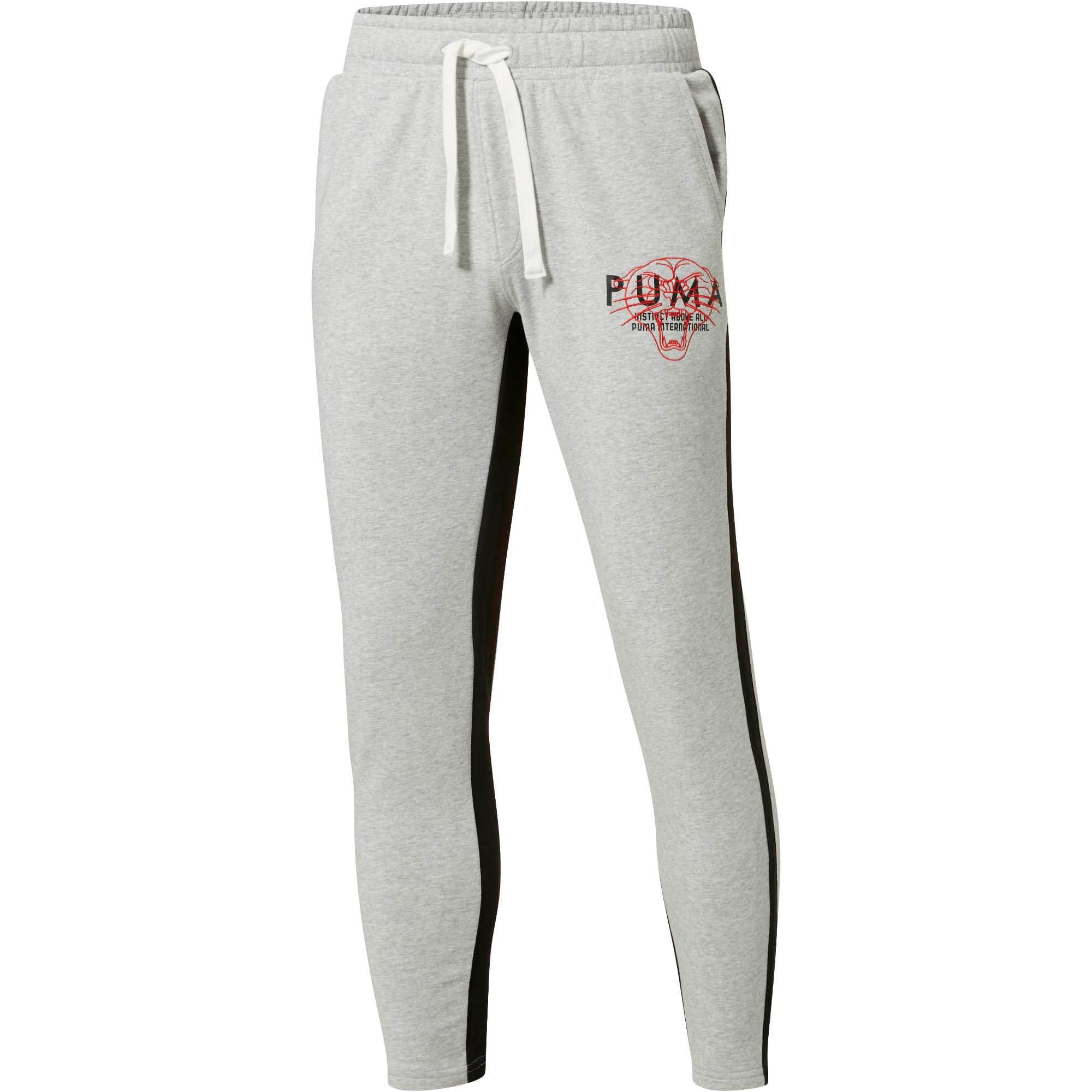 Thumbnail 2 of Last Dayz Men's Sweatpants, LGH-Puma Black, medium