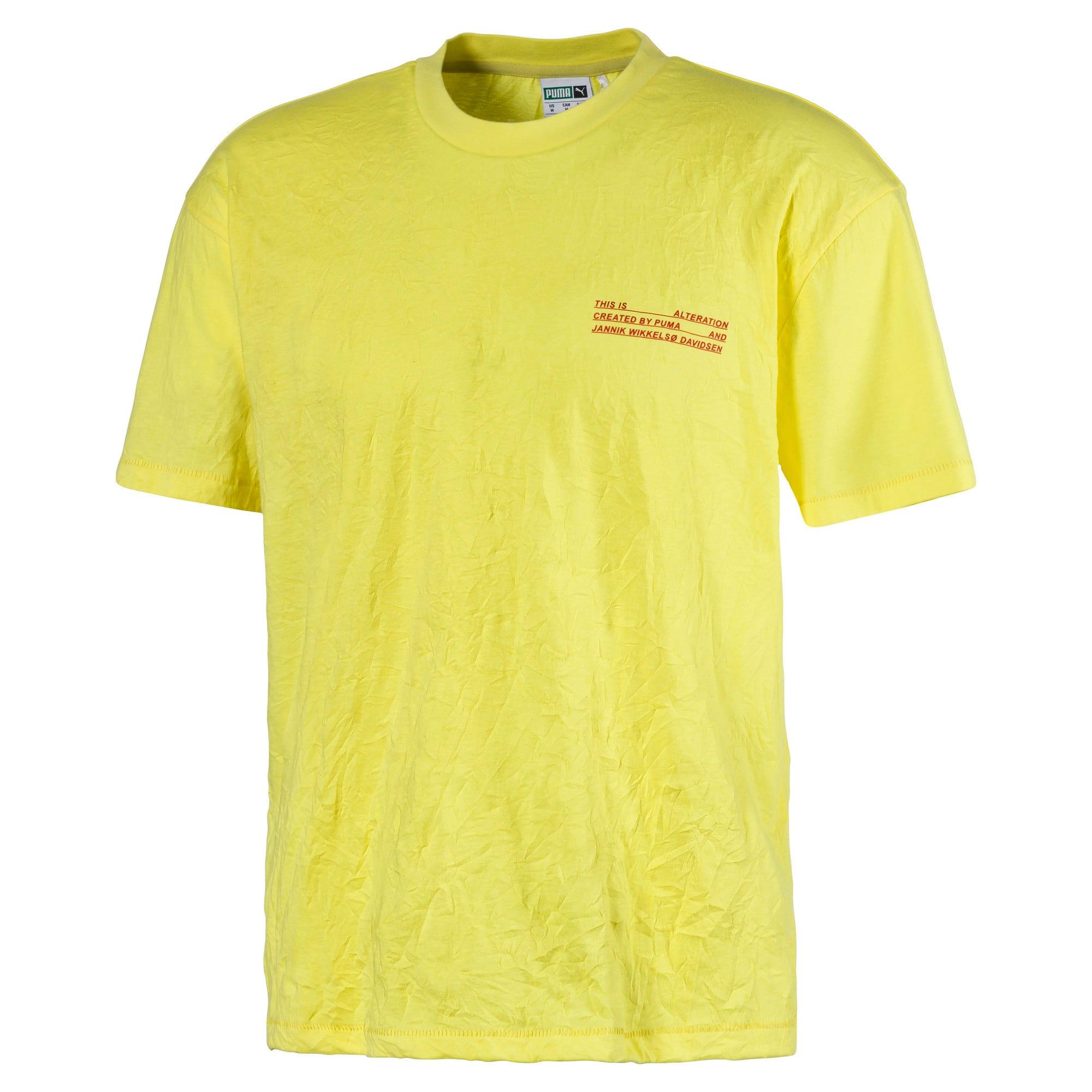 Miniatura 1 de Camiseta Alteration para hombre, Aurora, mediano