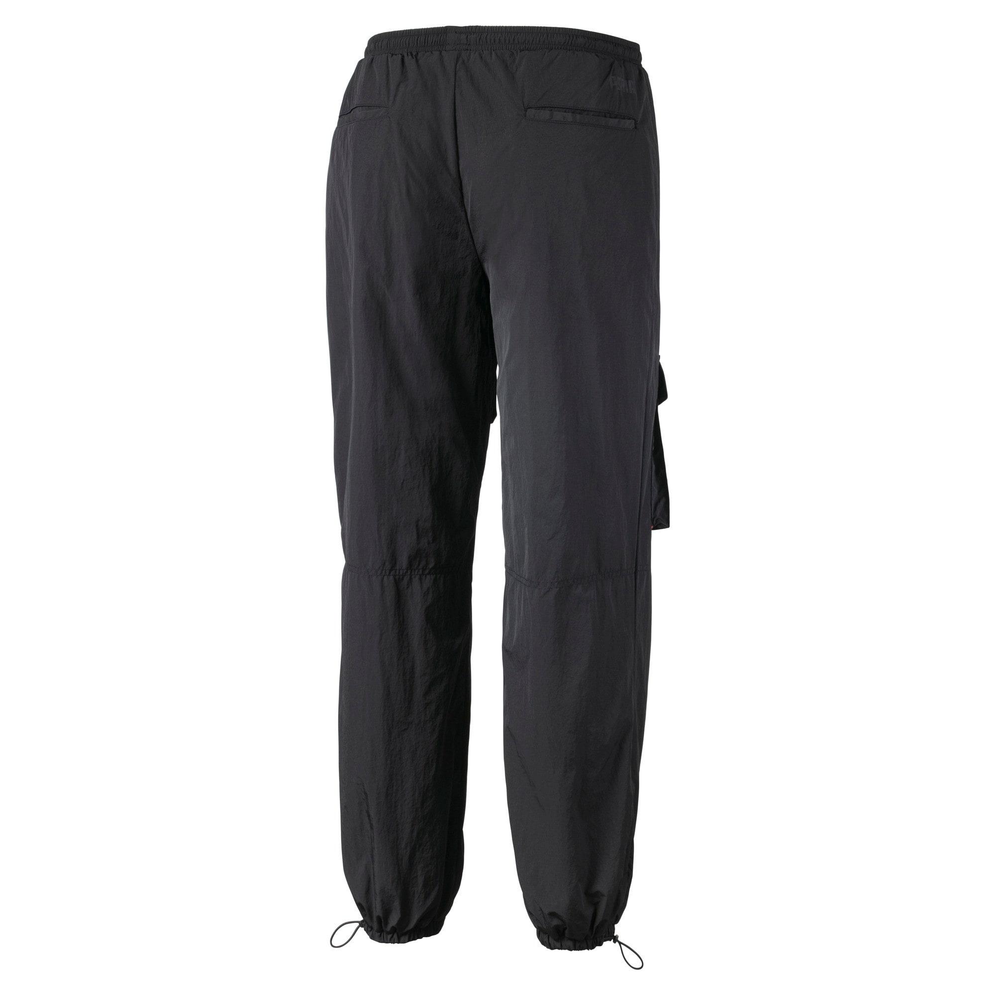 Thumbnail 2 of Alteration Men's Pants, Puma Black, medium